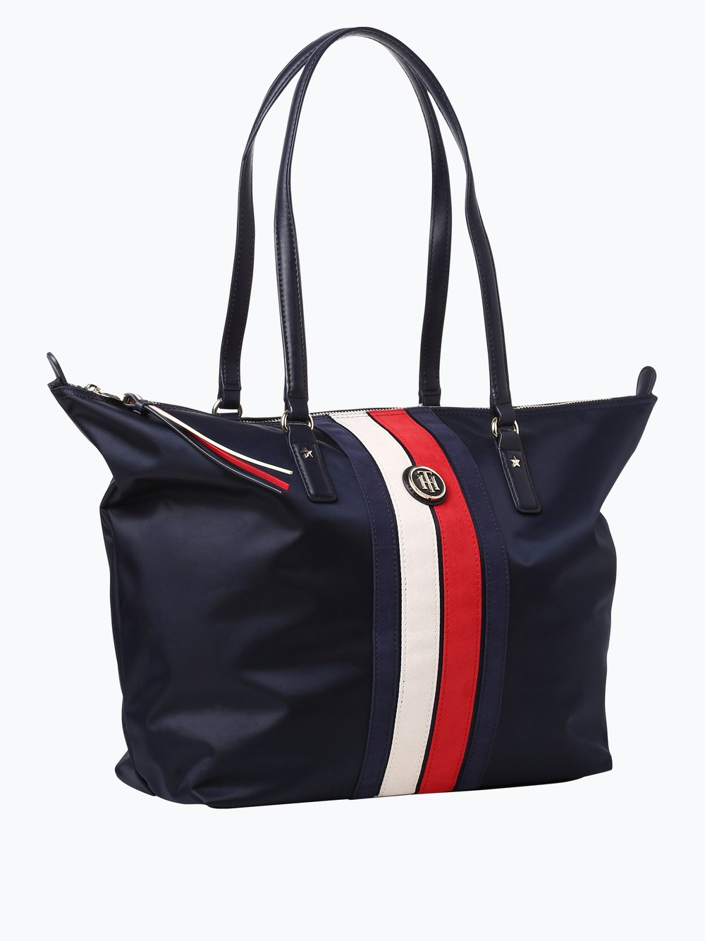 bcb7172ad5bf9 Tommy Hilfiger Damska torba shopper kup online