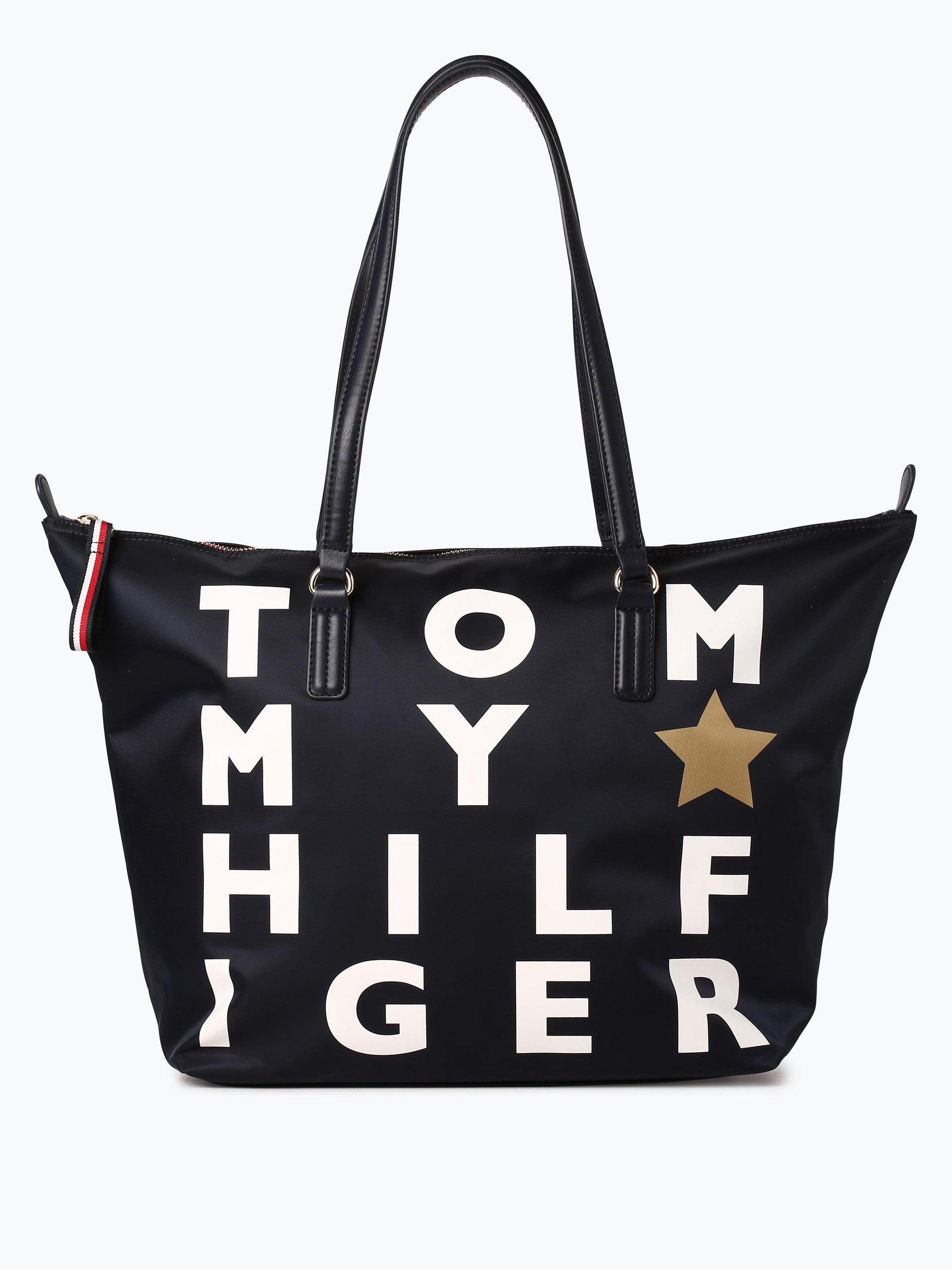 Tommy Hilfiger Damska torba shopper