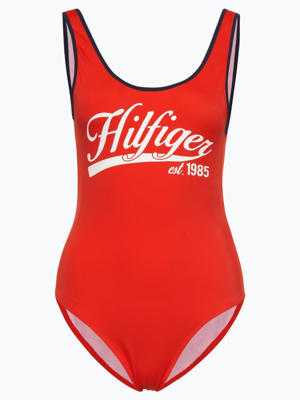 0a2300db0e9ac Tommy Hilfiger Damski strój kąpielowy – Haidee kup online | VANGRAAF.COM