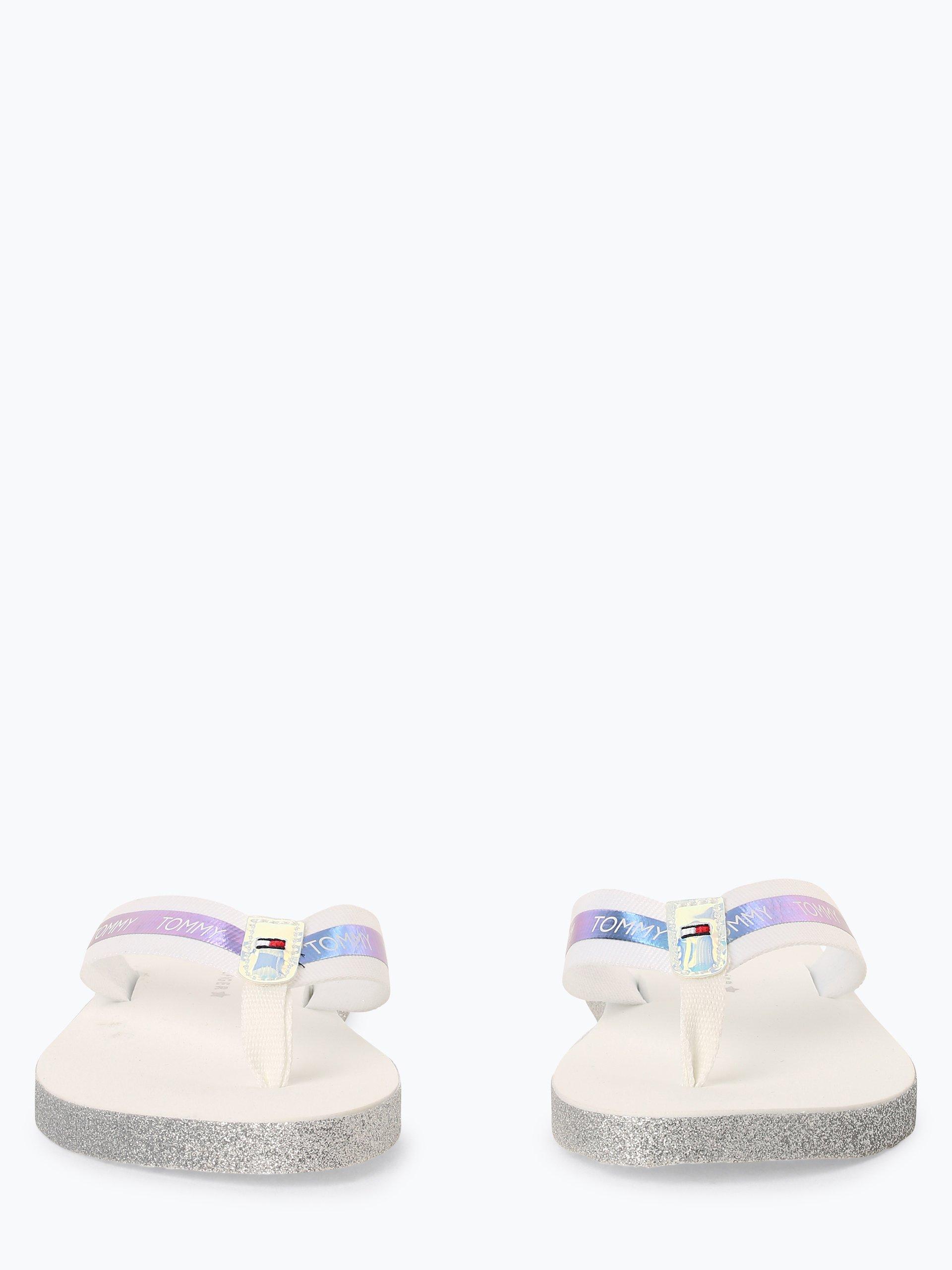 Tommy Hilfiger Damskie pantofle kąpielowe