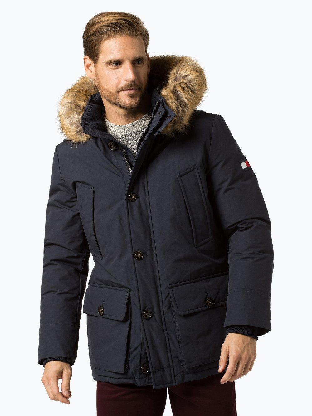 Genieße am niedrigsten Preis authentische Qualität offizieller Laden Tommy Hilfiger Herren Daunenjacke online kaufen | PEEK-UND ...