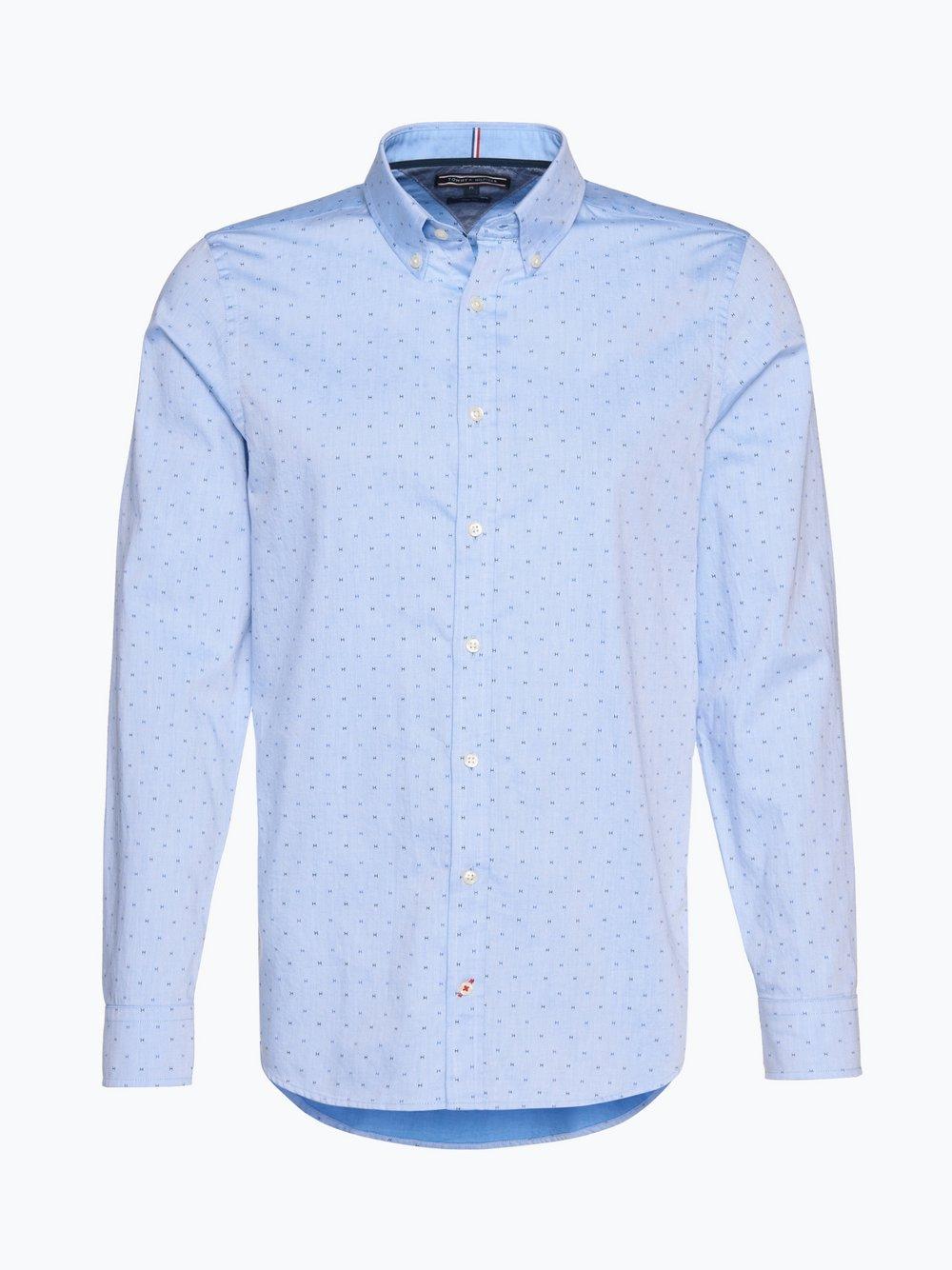 3e0ddb83c98f Tommy Hilfiger Herren Hemd  2  online kaufen   PEEK-UND-CLOPPENBURG.DE