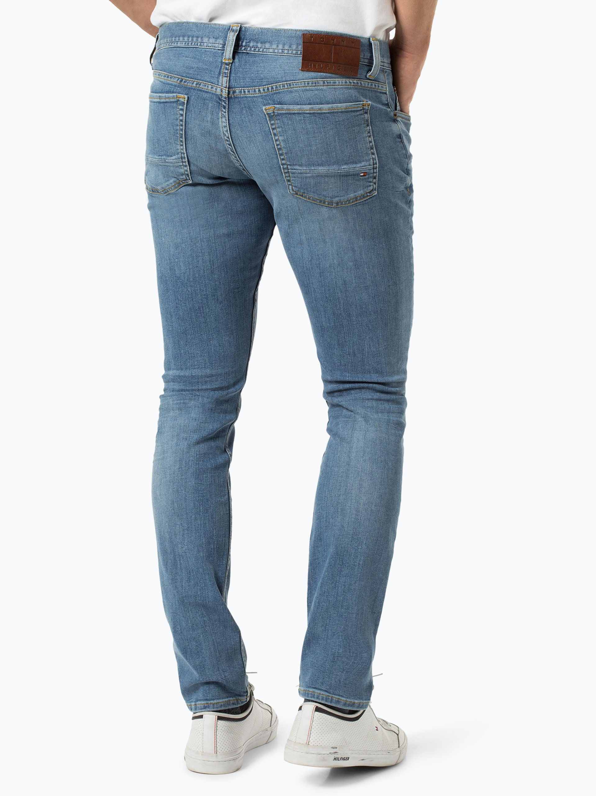 Tommy Hilfiger Herren Jeans - Layton