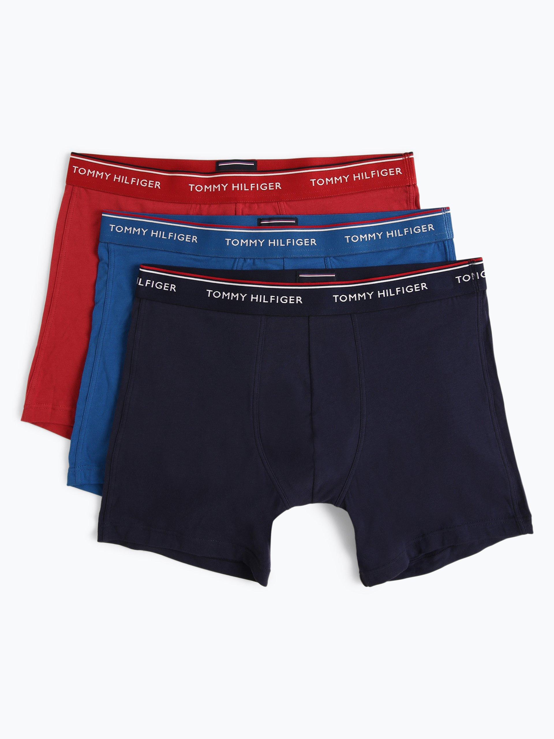 Tommy Hilfiger Herren Pants im 3er-Pack