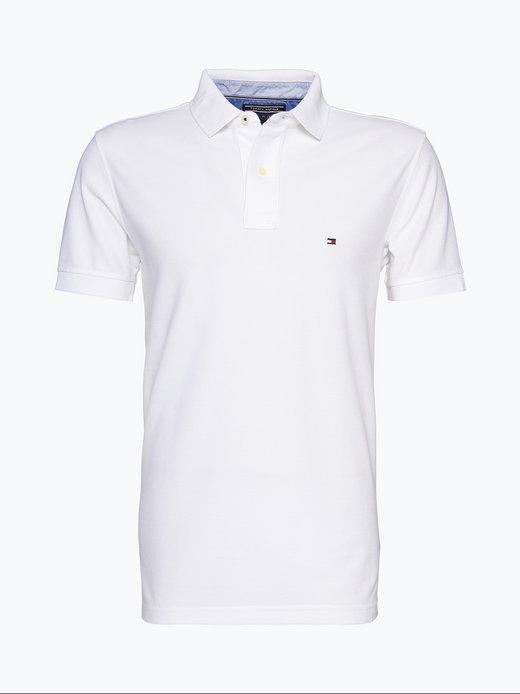 Tommy Hilfiger Herren Poloshirt Performance online kaufen