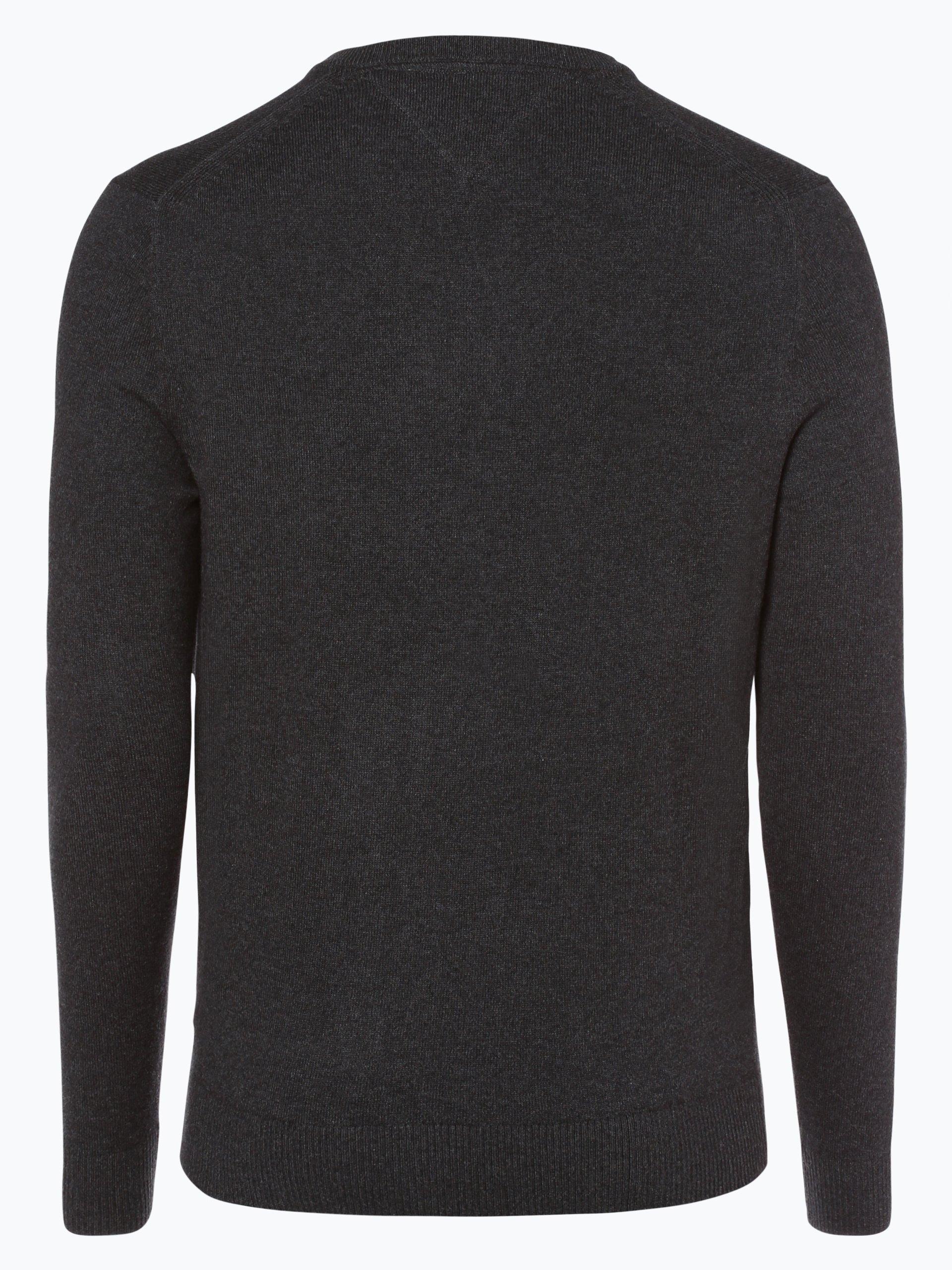 tommy hilfiger herren pullover mit cashmere anteil. Black Bedroom Furniture Sets. Home Design Ideas