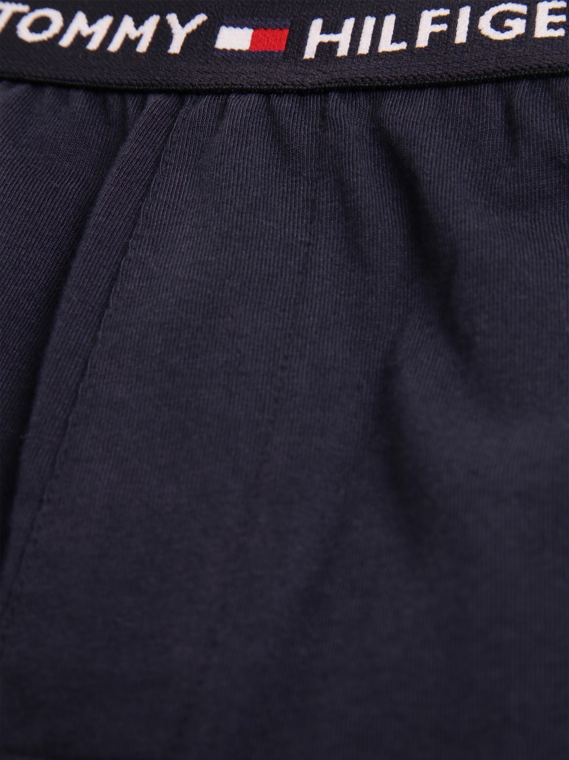Tommy Hilfiger Herren Pyjama-Shorts