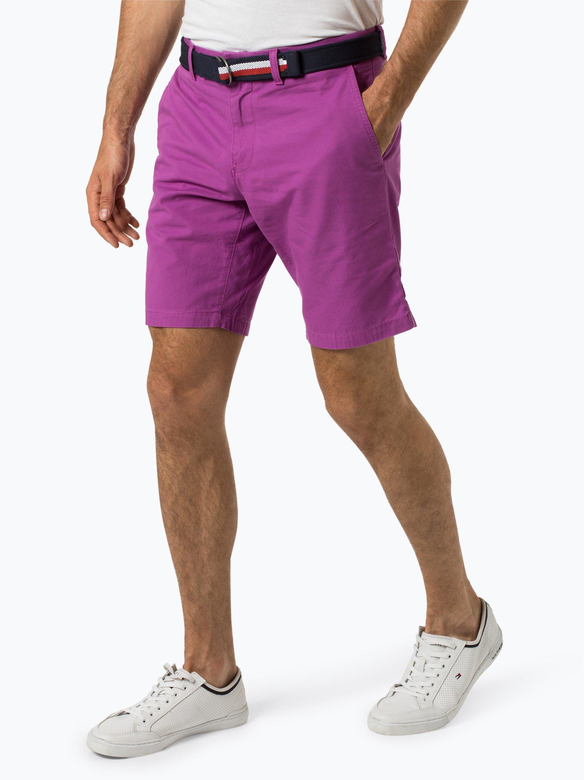 Tommy Hilfiger Herren Shorts - Brooklyn
