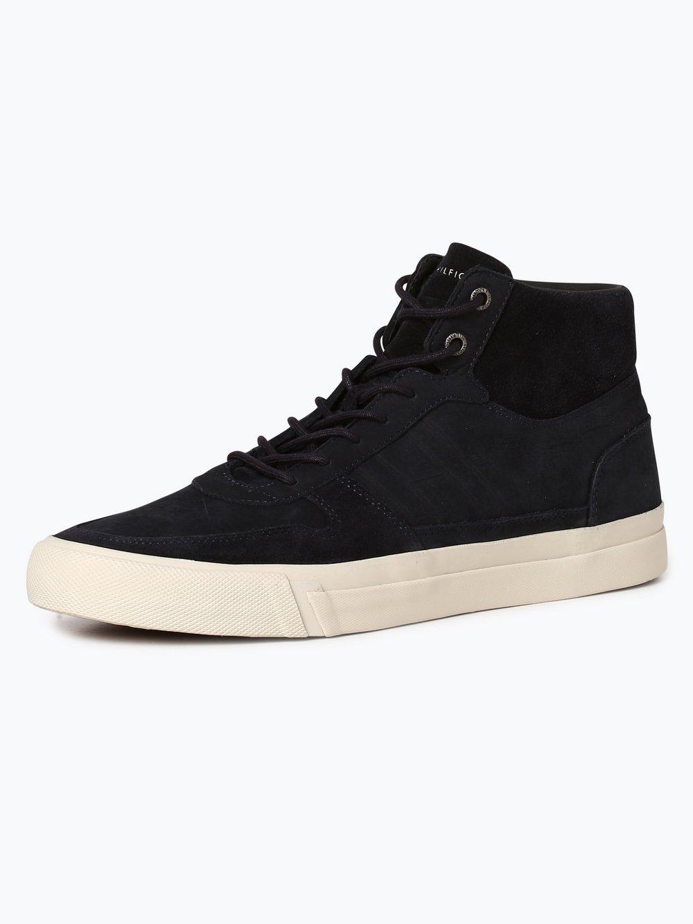 Tommy Hilfiger Herren Sneaker aus Leder - Dino  2  online kaufen ... 3ffae45bbd