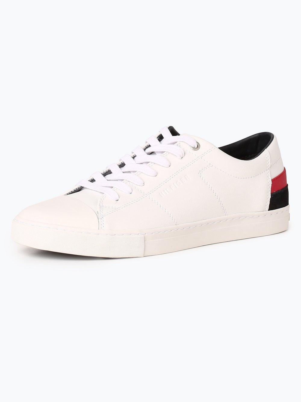 Tommy Hilfiger Herren Sneaker aus Leder - Jay  2  online kaufen ... 041c76f610