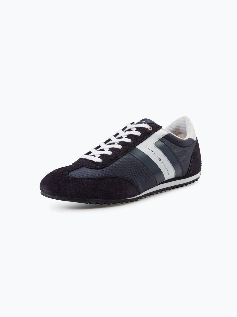 Tommy Hilfiger Herren Sneaker mit Leder-Anteil - Branson 8C1  2 ... 06491694c1