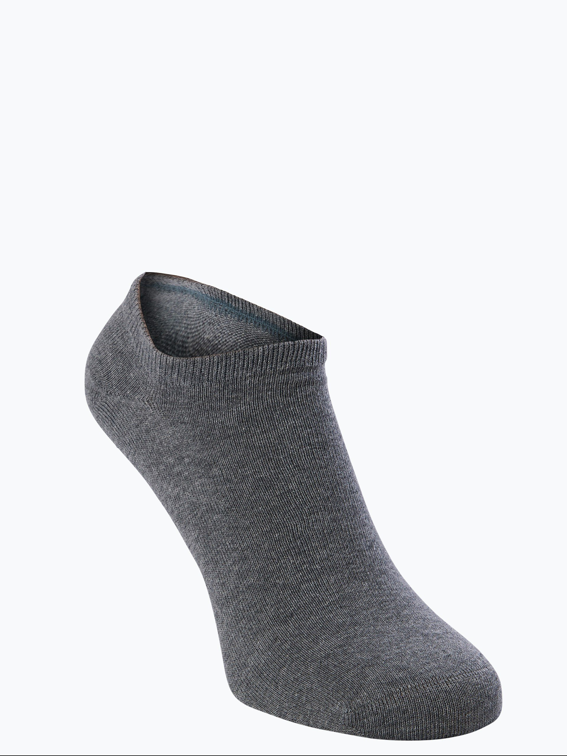 tommy hilfiger herren sneaker socken im 2er pack melange uni online kaufen peek und cloppenburg de. Black Bedroom Furniture Sets. Home Design Ideas