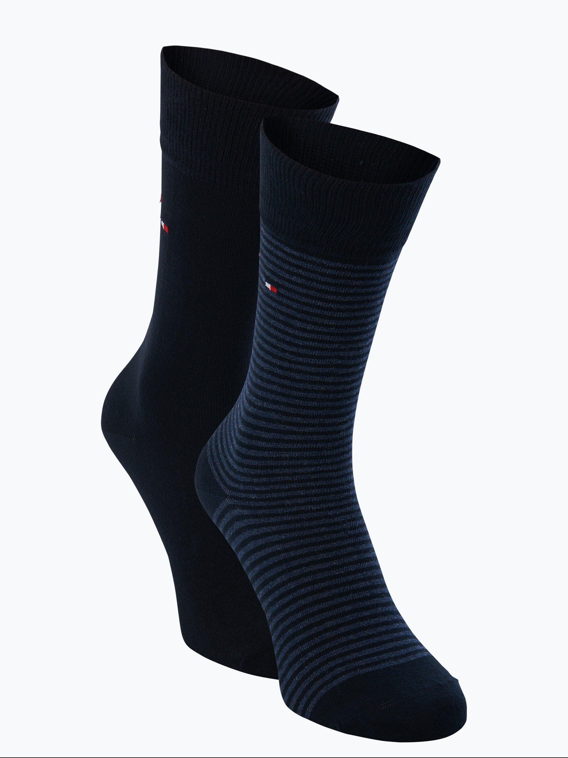 Tommy Hilfiger Herren Socken im 2er-Pack