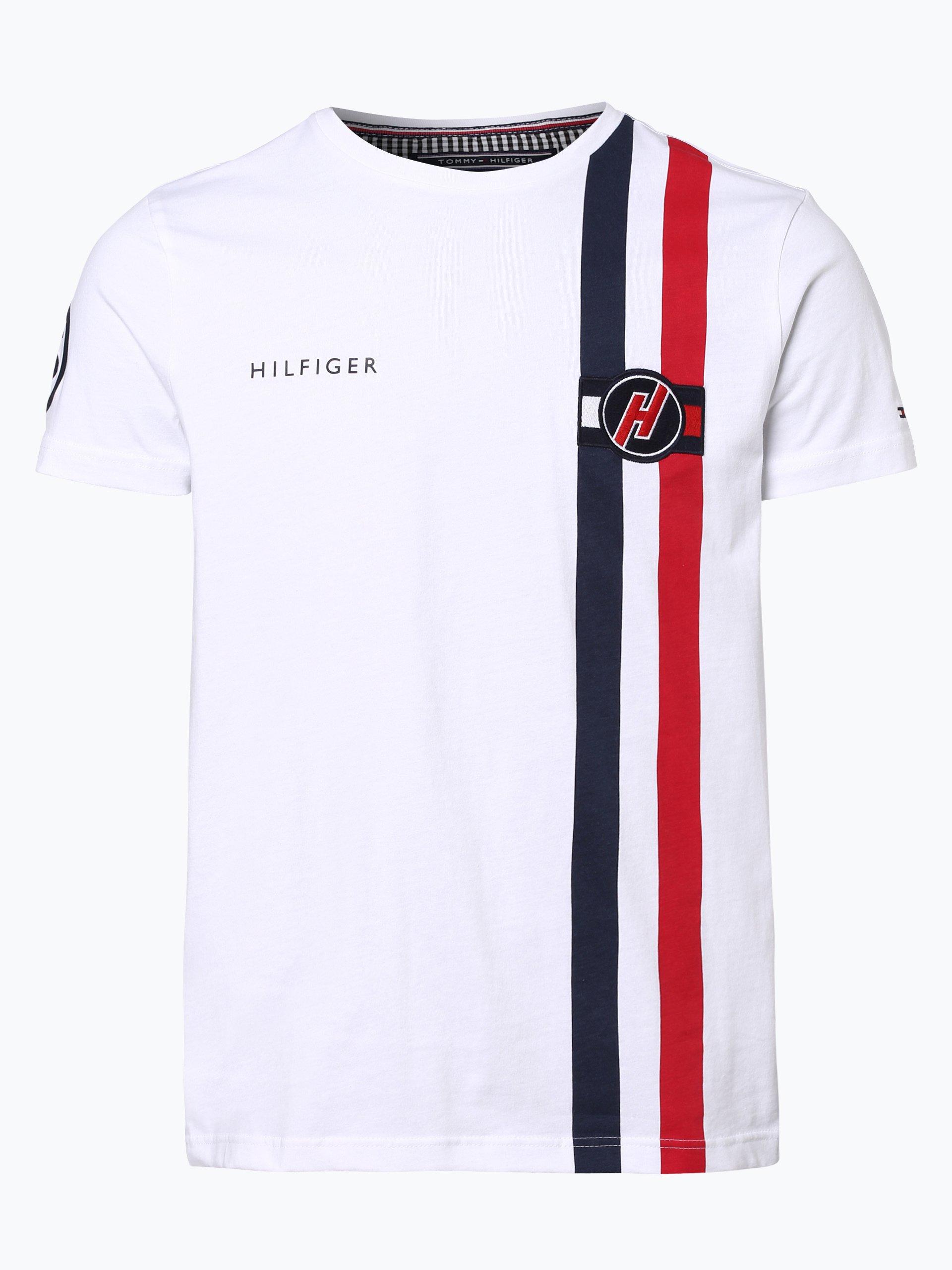 Tommy Hilfiger Herren T-Shirt online kaufen | PEEK-UND ...