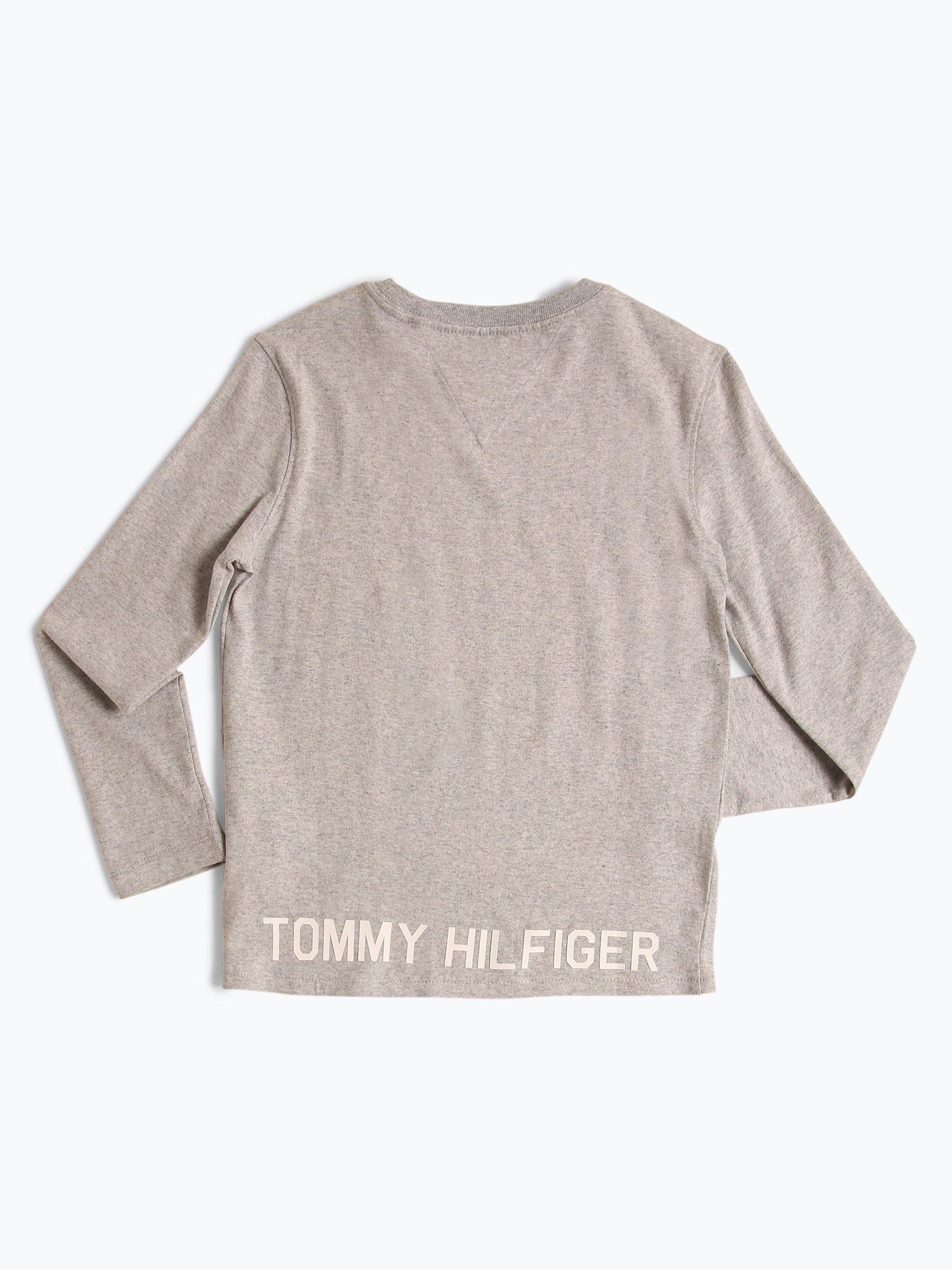 Tommy Hilfiger Jungen Langarmshirt