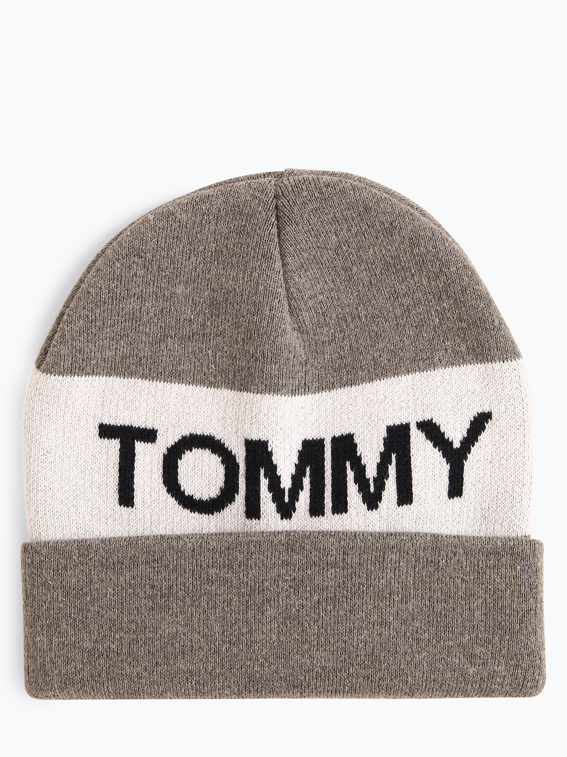 Tommy Hilfiger Jungen Mütze