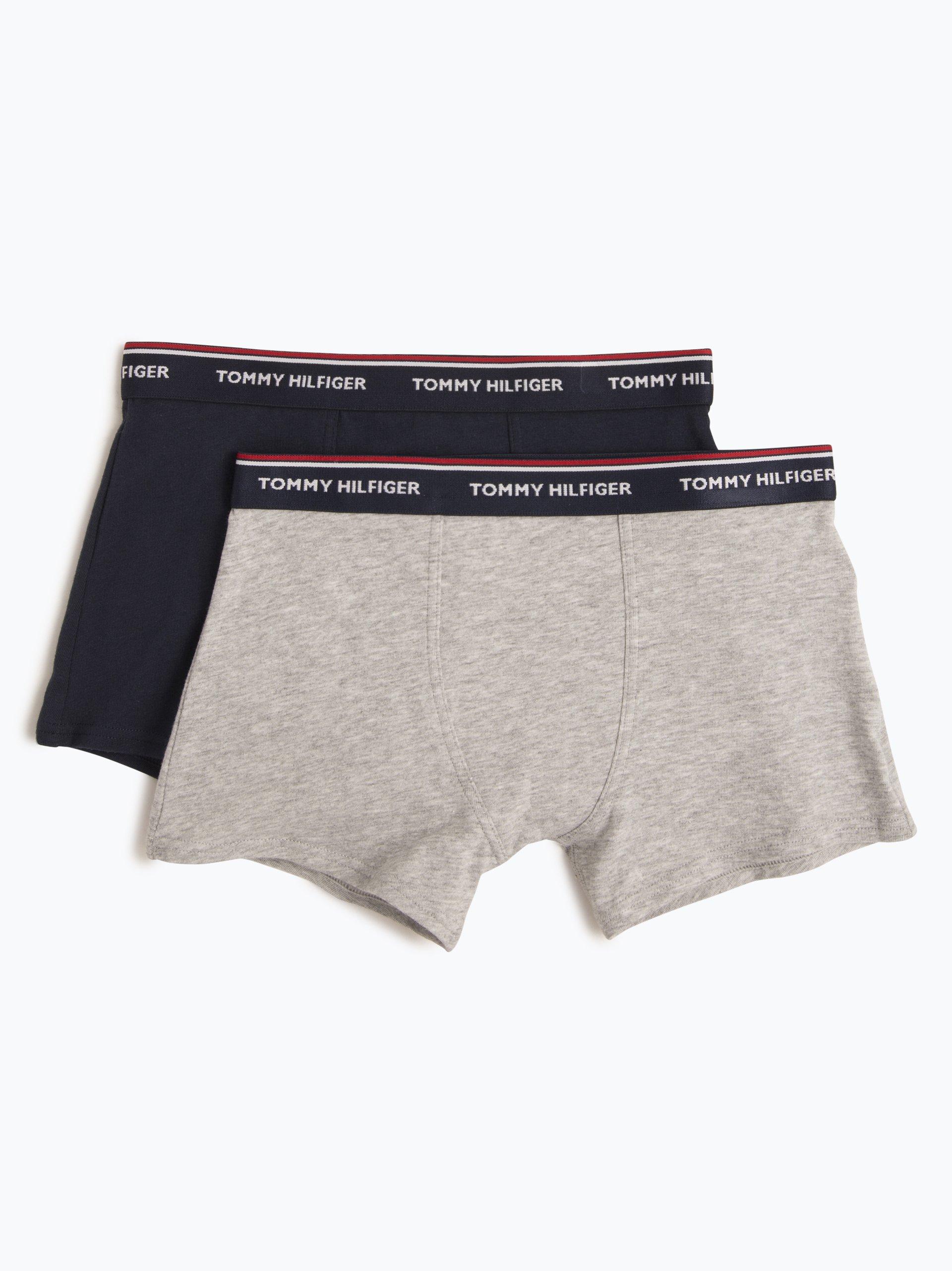 Tommy Hilfiger Jungen Pants im 2er-Pack