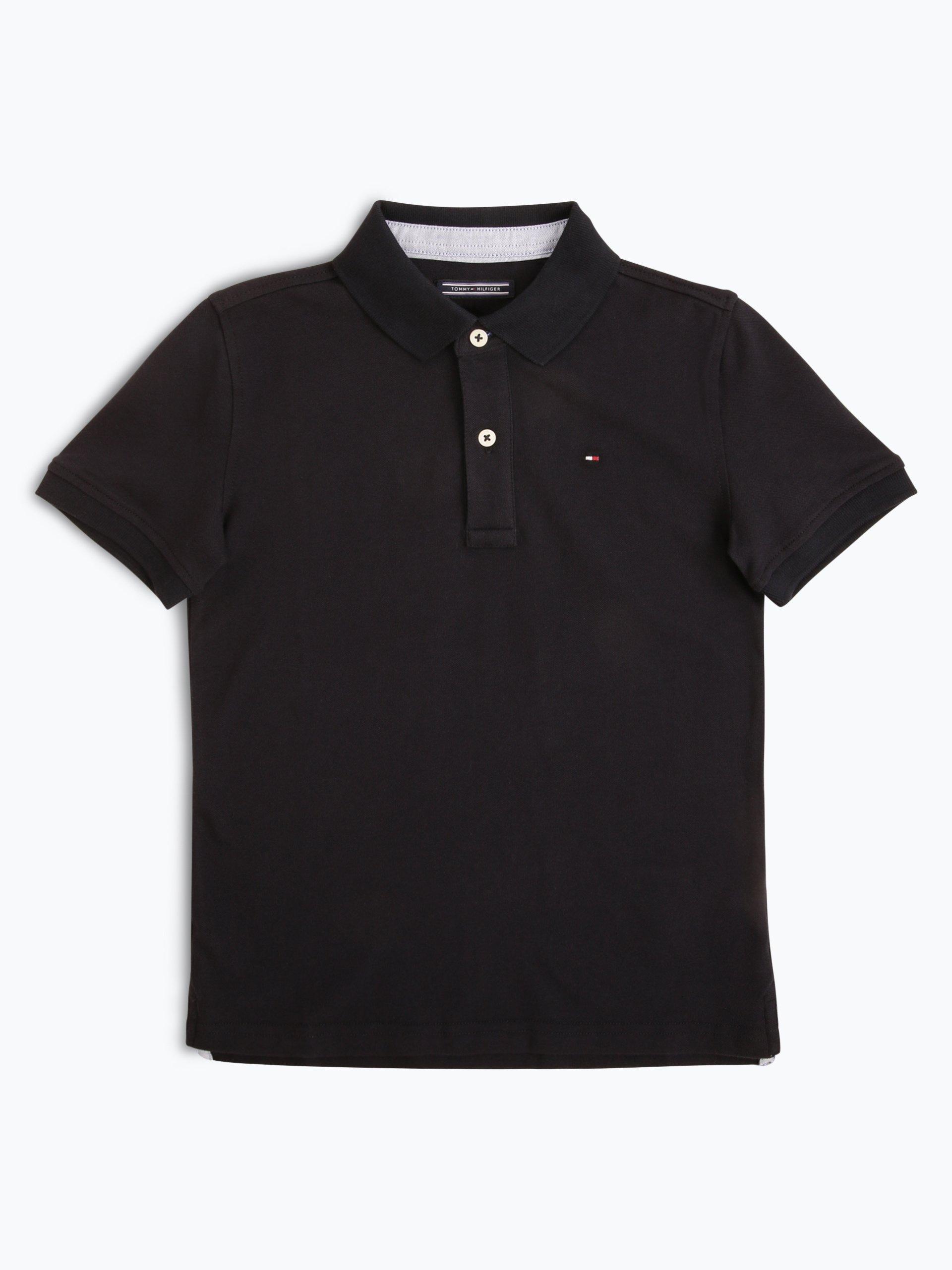 Tommy Hilfiger Jungen Poloshirt - Tommy