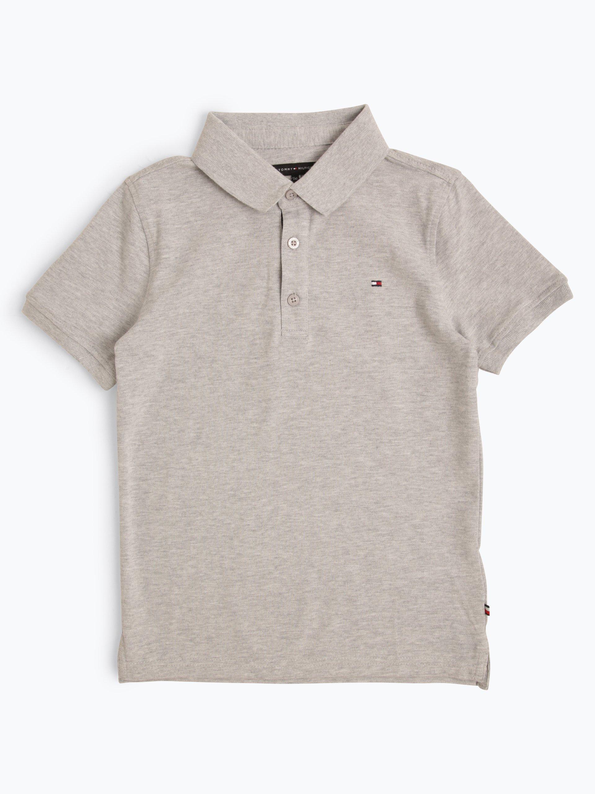 Tommy Hilfiger Jungen Poloshirt