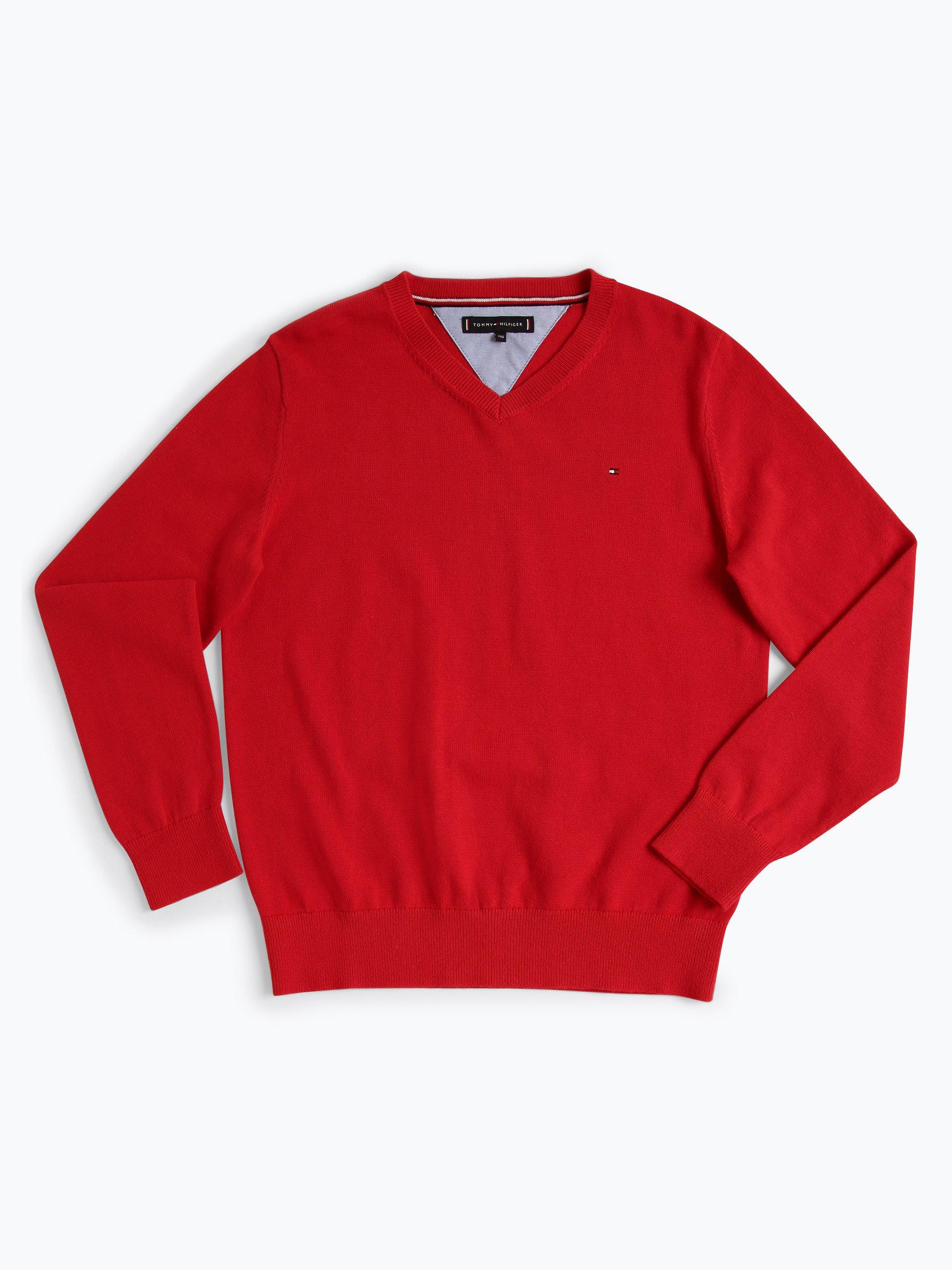 Tommy Hilfiger Jungen Pullover