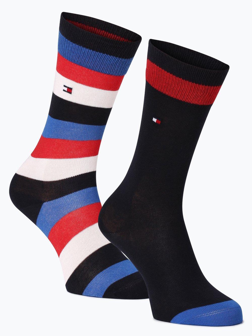 2er Pack Tommy Hilfiger Jungen Socken