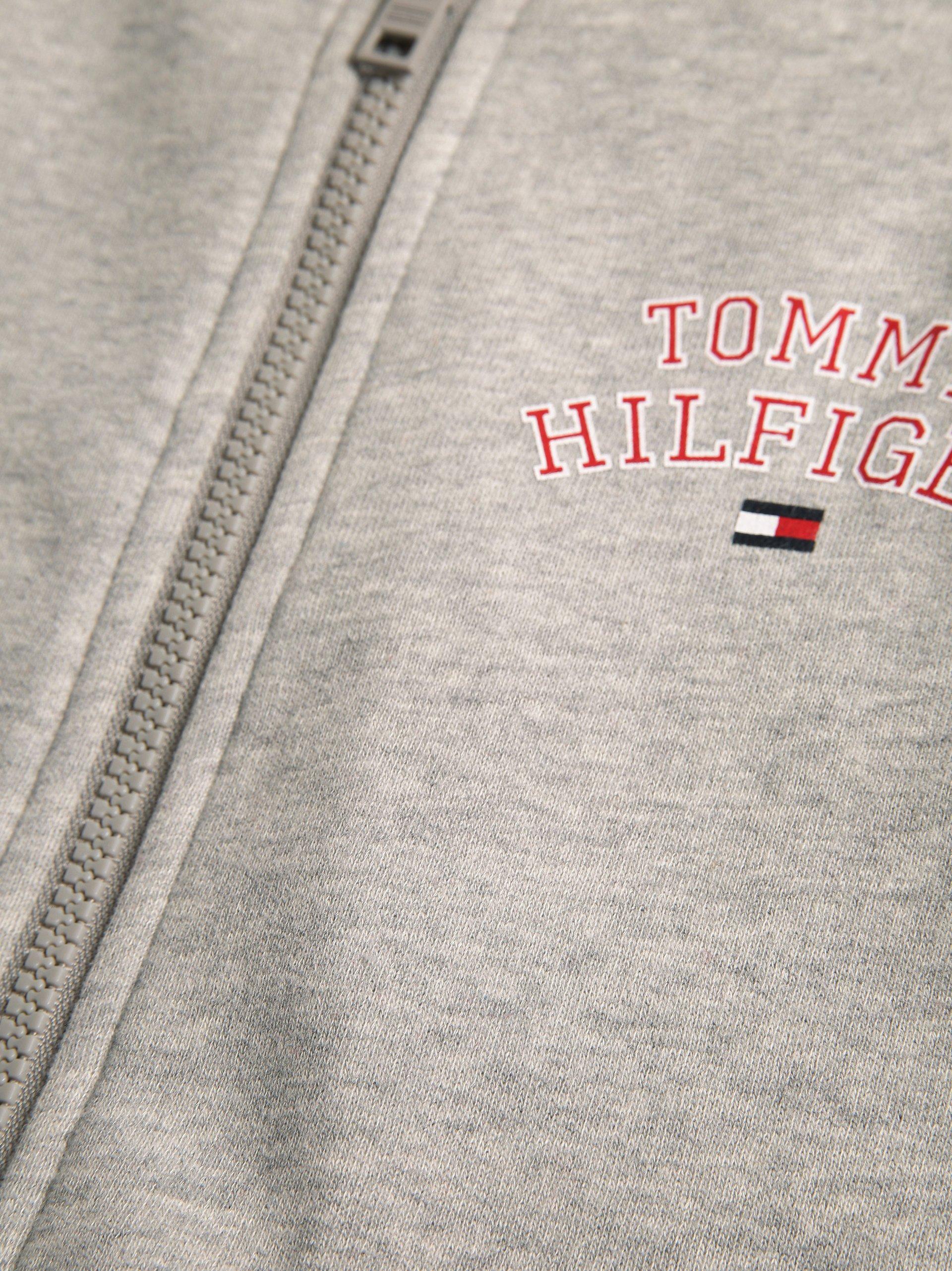 Tommy Hilfiger Jungen Sweatjacke