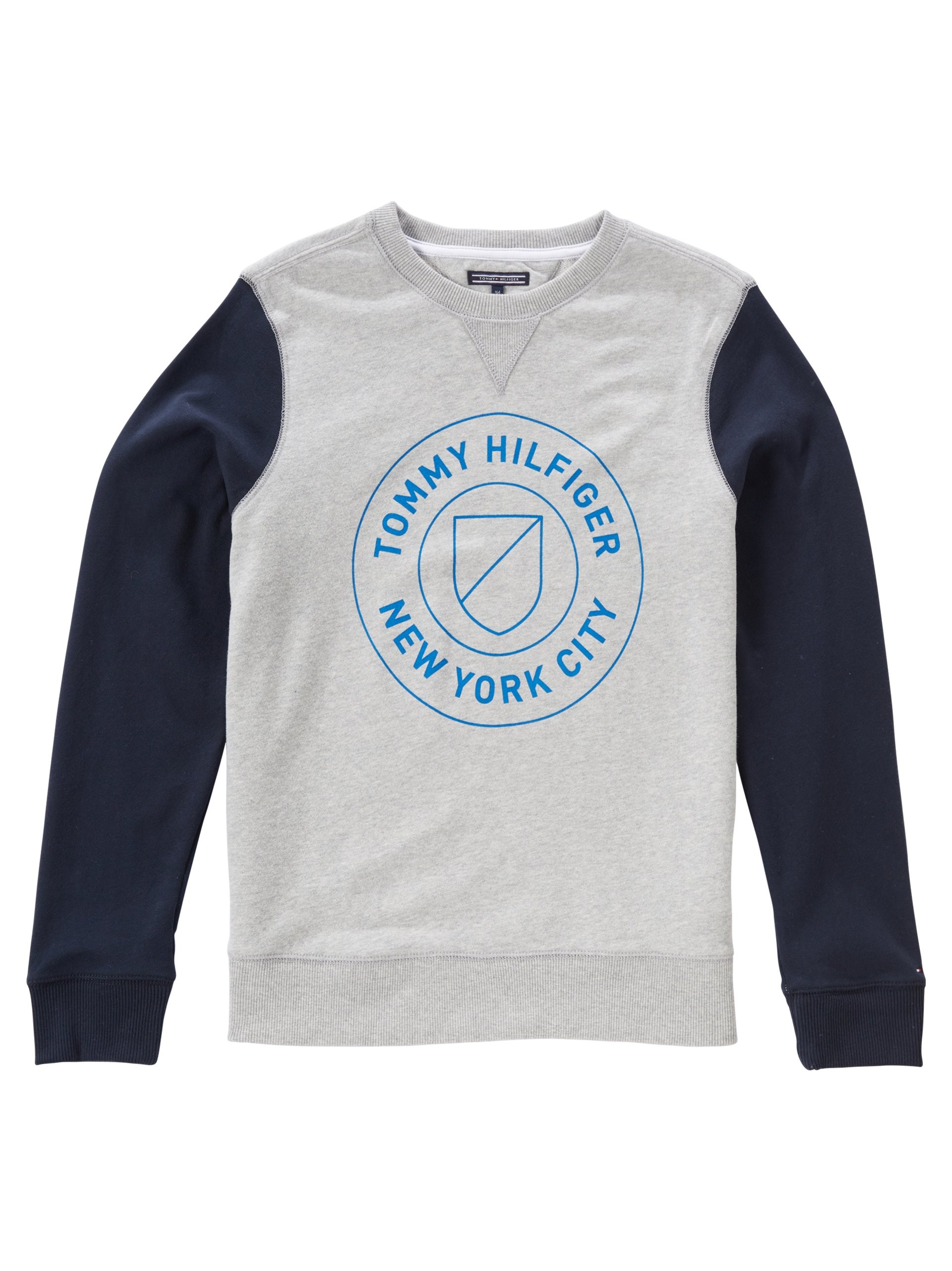 Tommy Hilfiger Jungen Sweatshirt - Ame