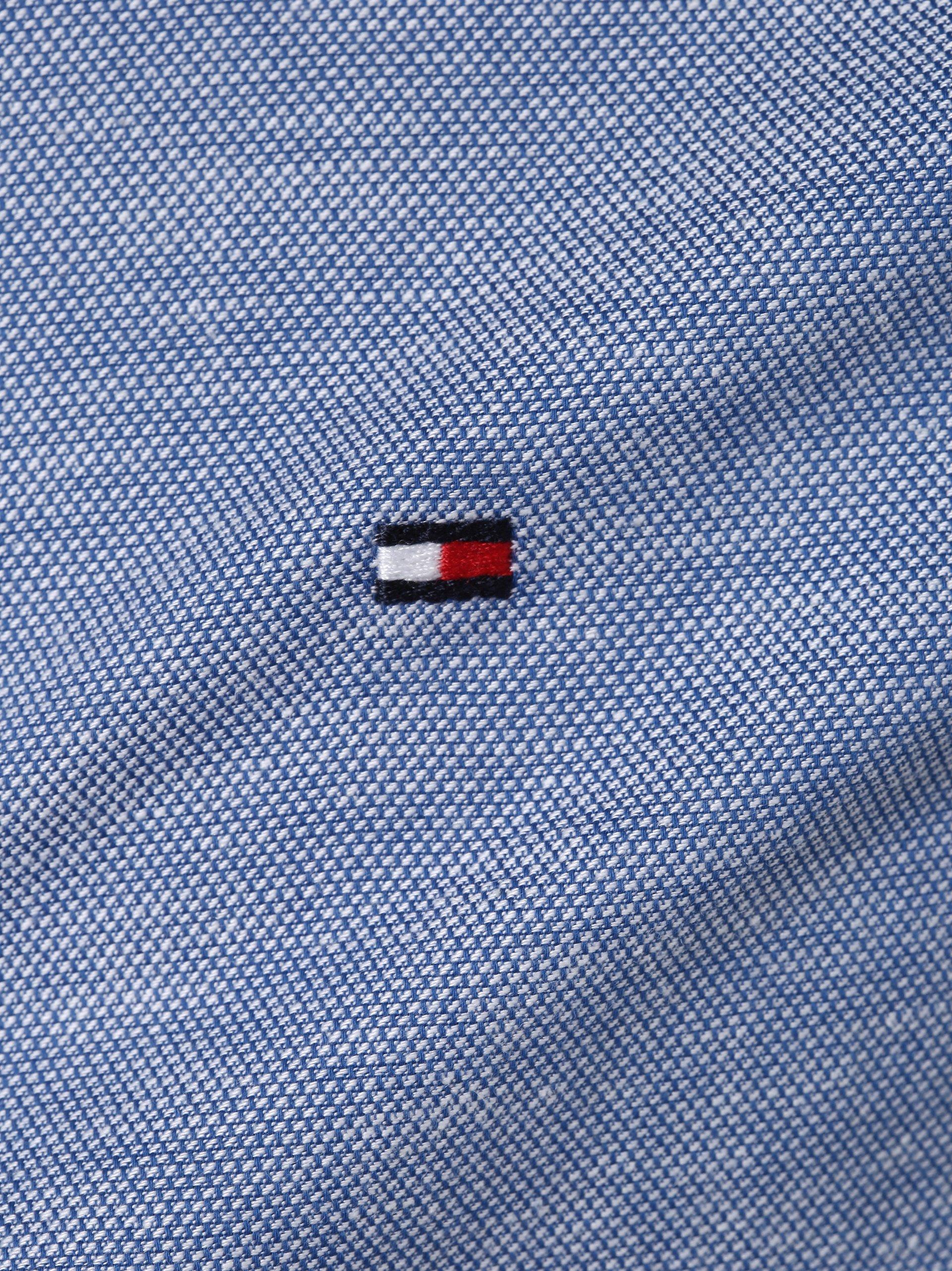 Tommy Hilfiger Koszula męska – niewymagająca prasowania