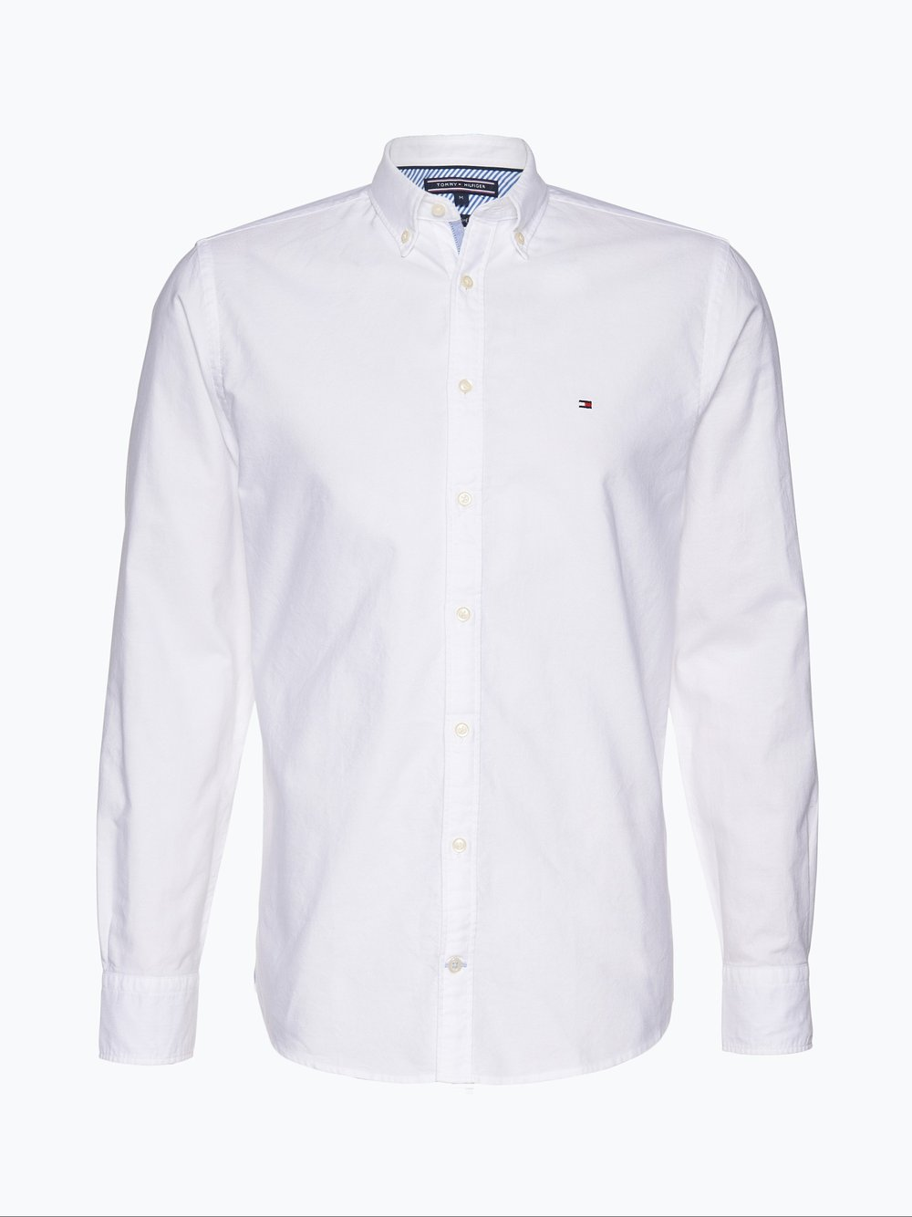 f459c9e4a7a79 Tommy Hilfiger Koszula męska Oxford – Ivy kup online | VANGRAAF.COM