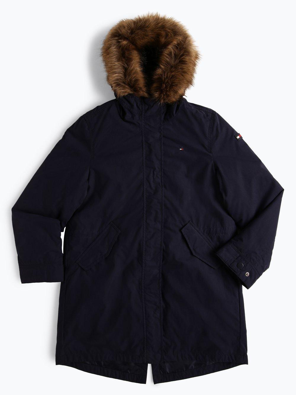 zuverlässigste 2019 heißer verkauf süß billig Tommy Hilfiger Mädchen 3-in-1 Jacke online kaufen | VANGRAAF.COM