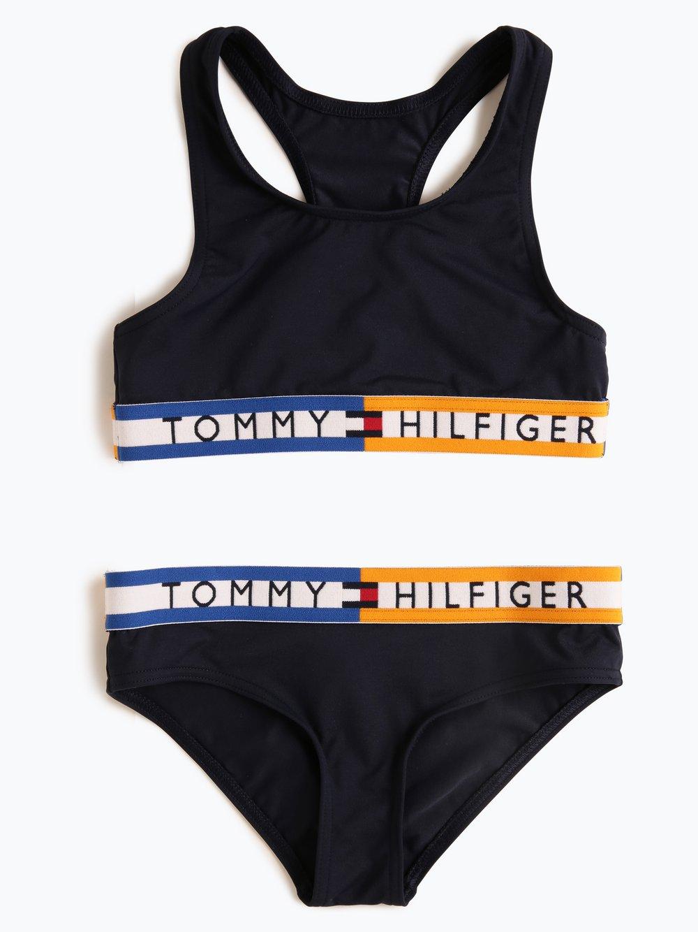Tommy Hilfiger Mädchen Bikini online kaufen   PEEK UND