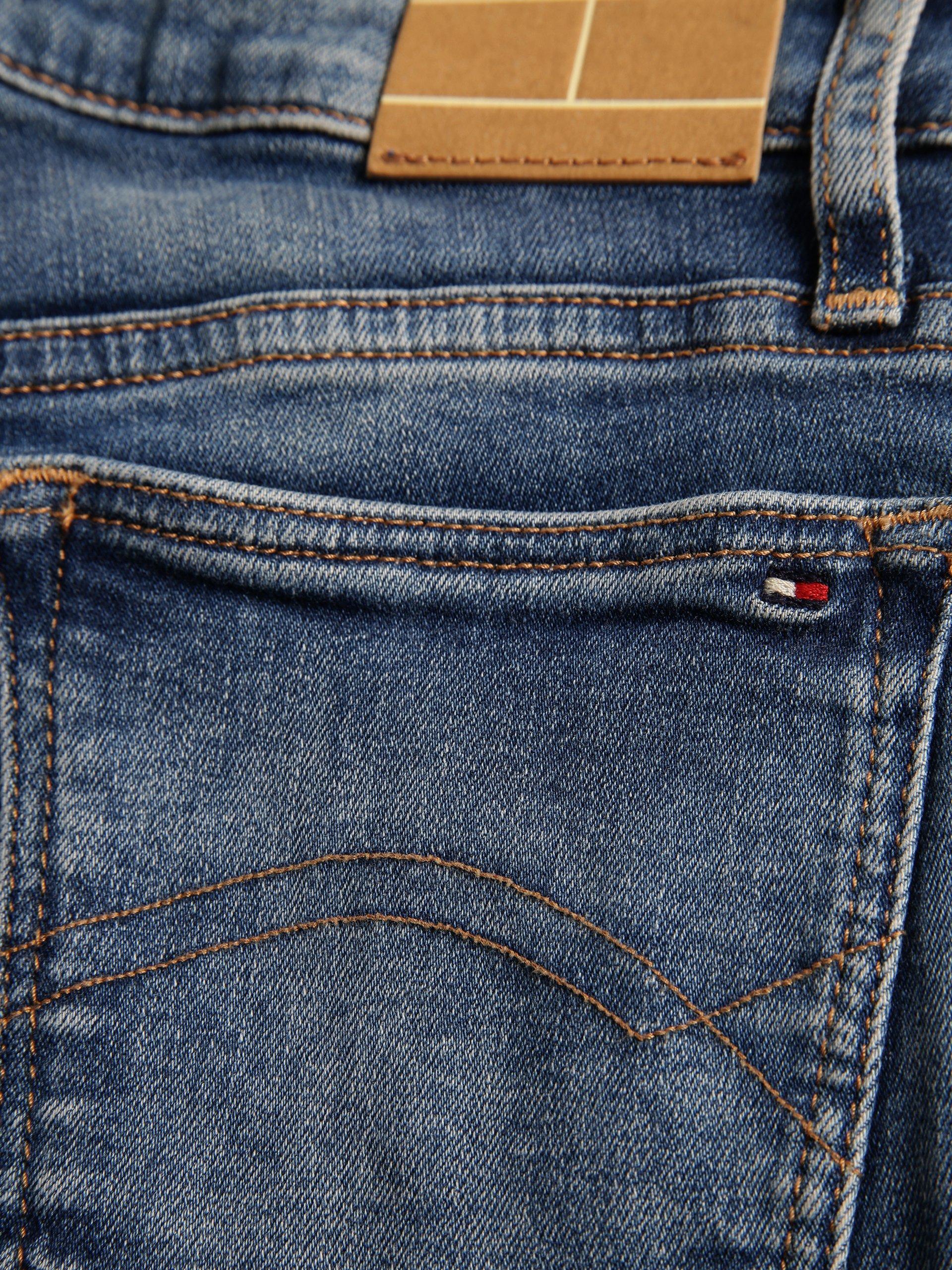 Tommy Hilfiger Mädchen Jeans Skinny Fit - Nora