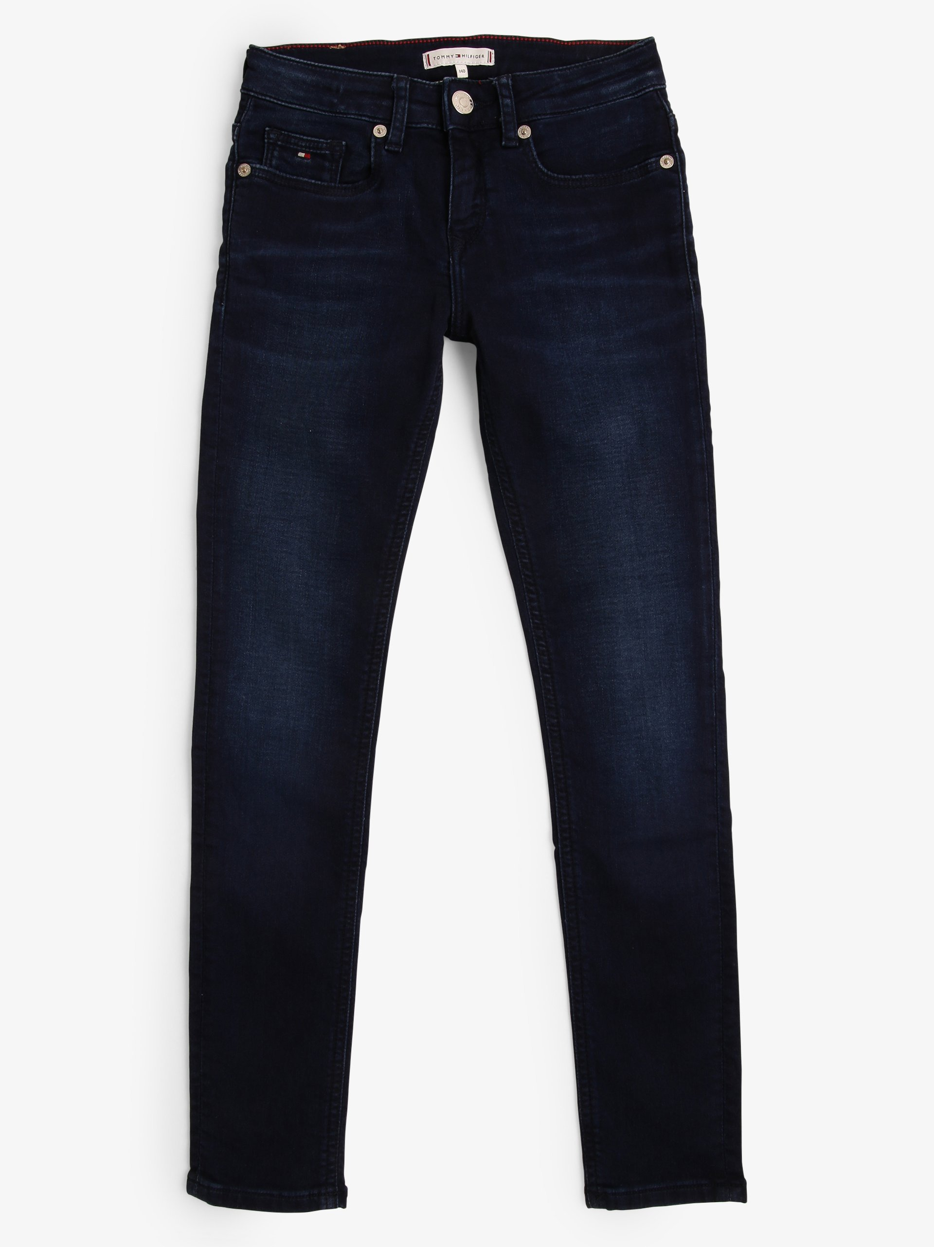 Tommy Hilfiger Mädchen Jeans - Skinny