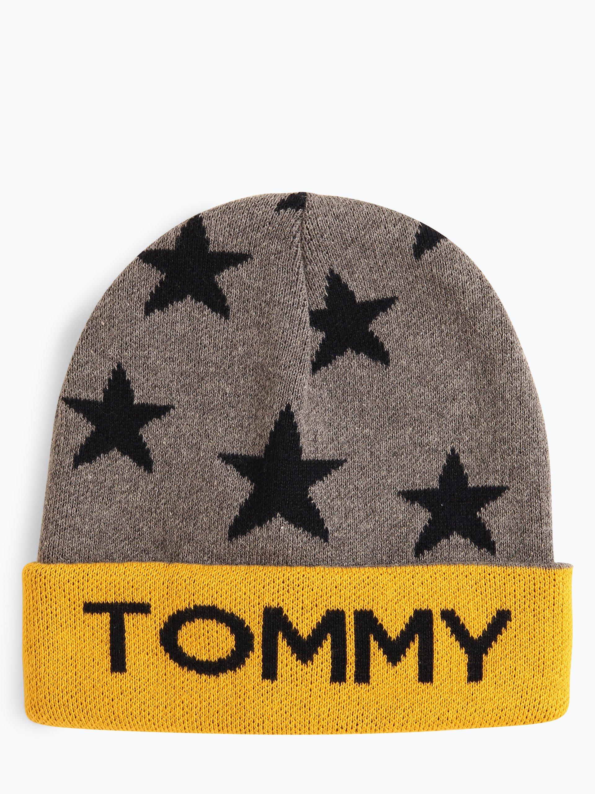 Tommy Hilfiger Mädchen Mütze