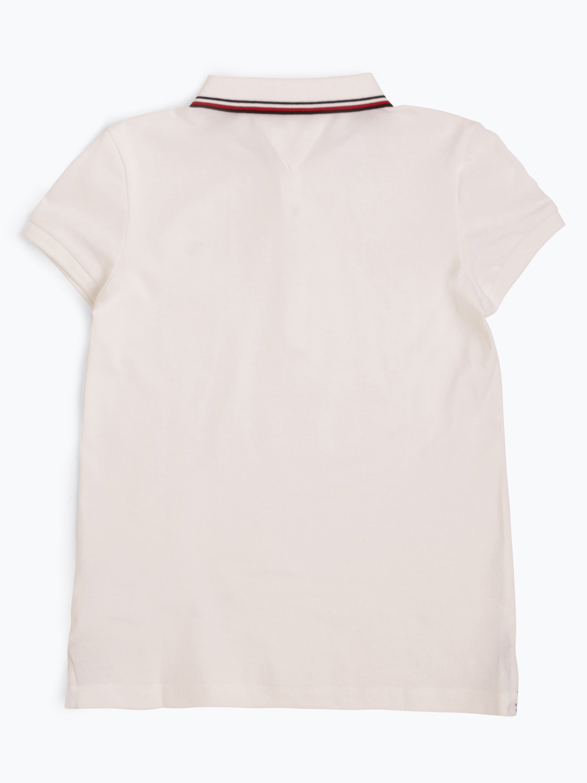 Tommy Hilfiger Mädchen Poloshirt