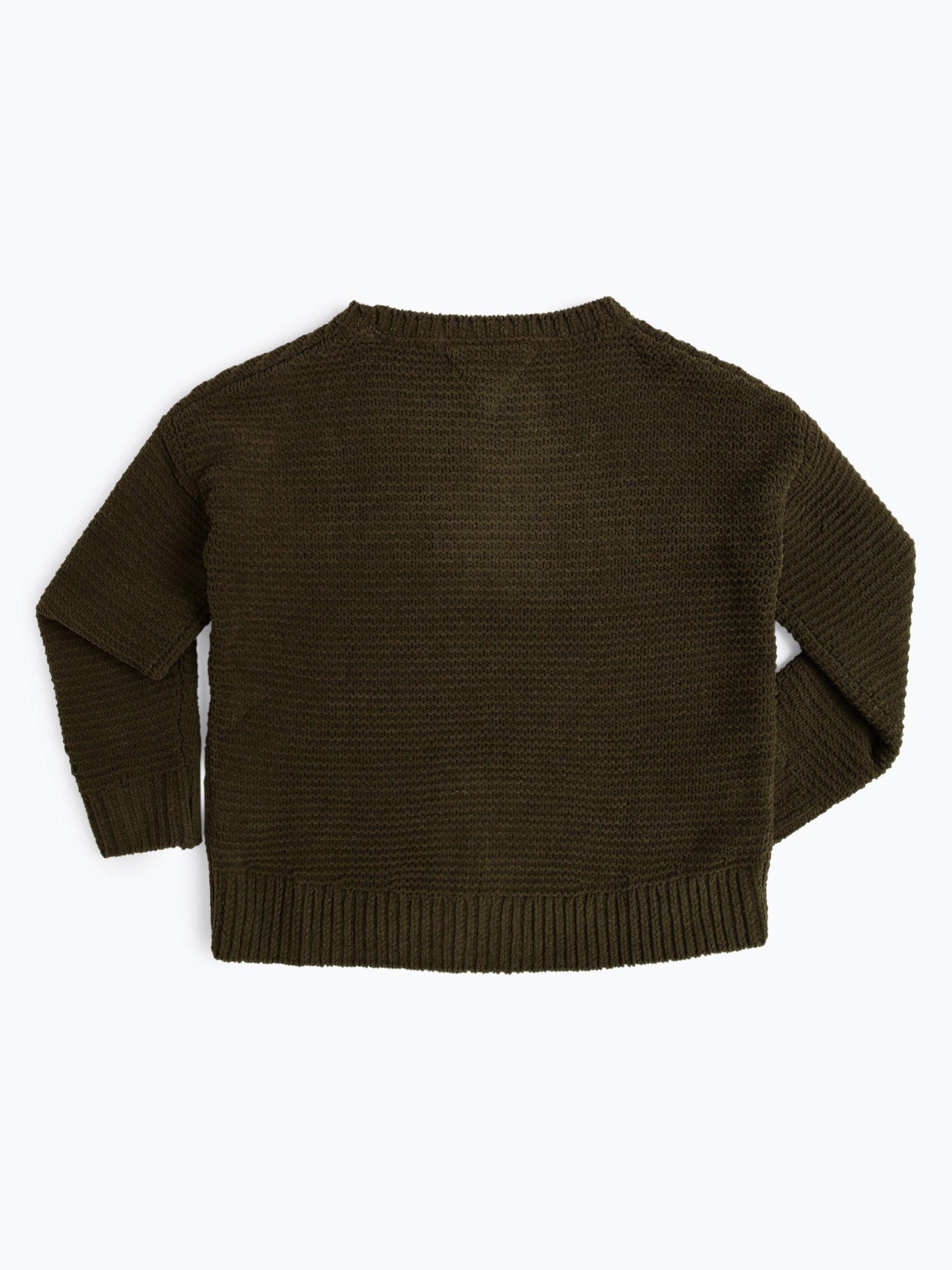 Tommy Hilfiger Mädchen Pullover