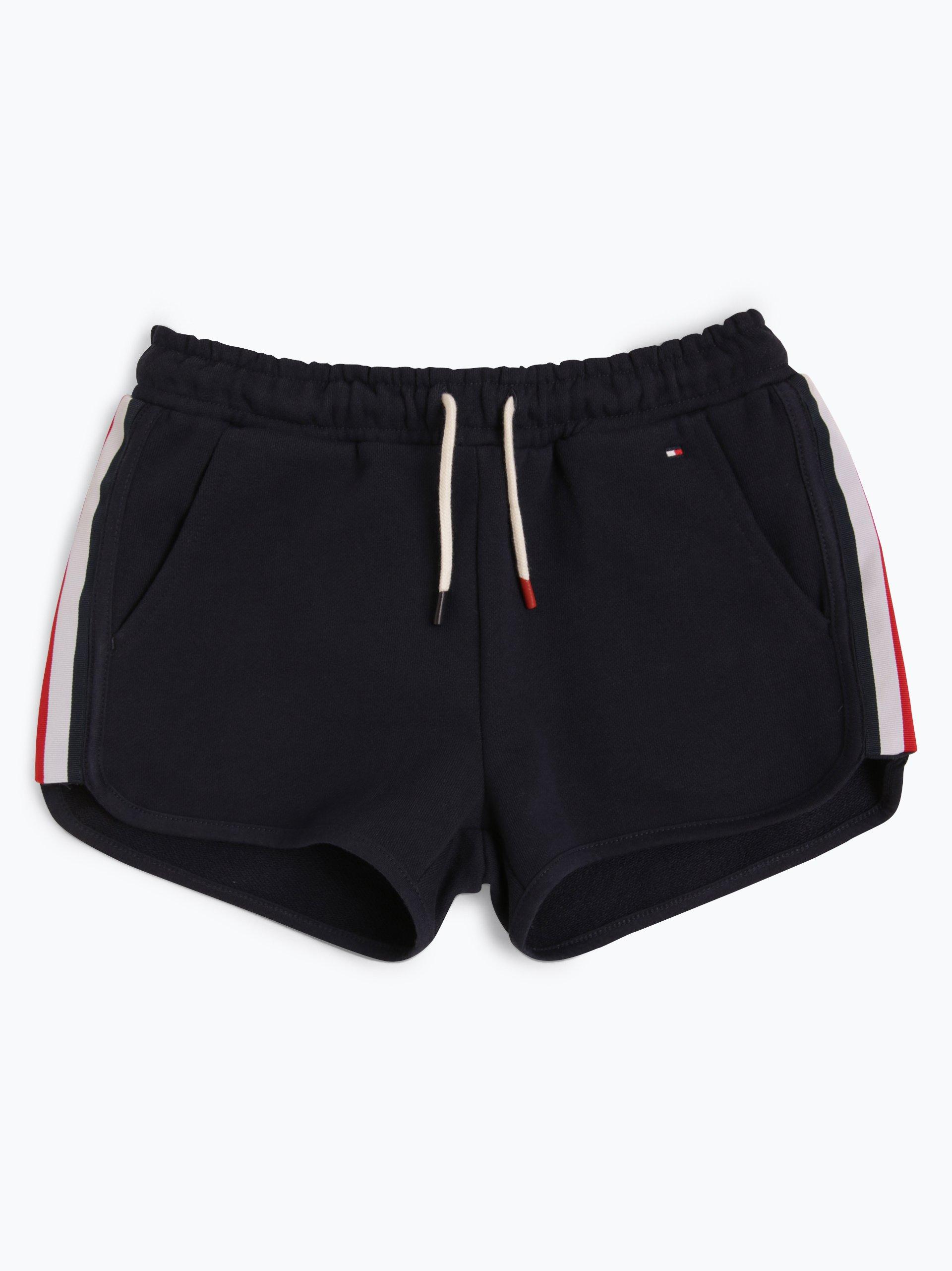 Tommy Hilfiger Mädchen Shorts