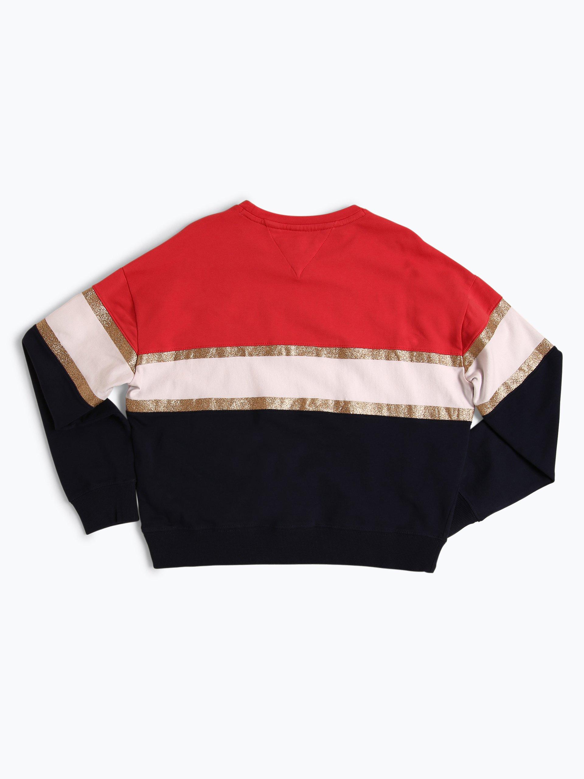 Tommy Hilfiger Mädchen Sweatshirt
