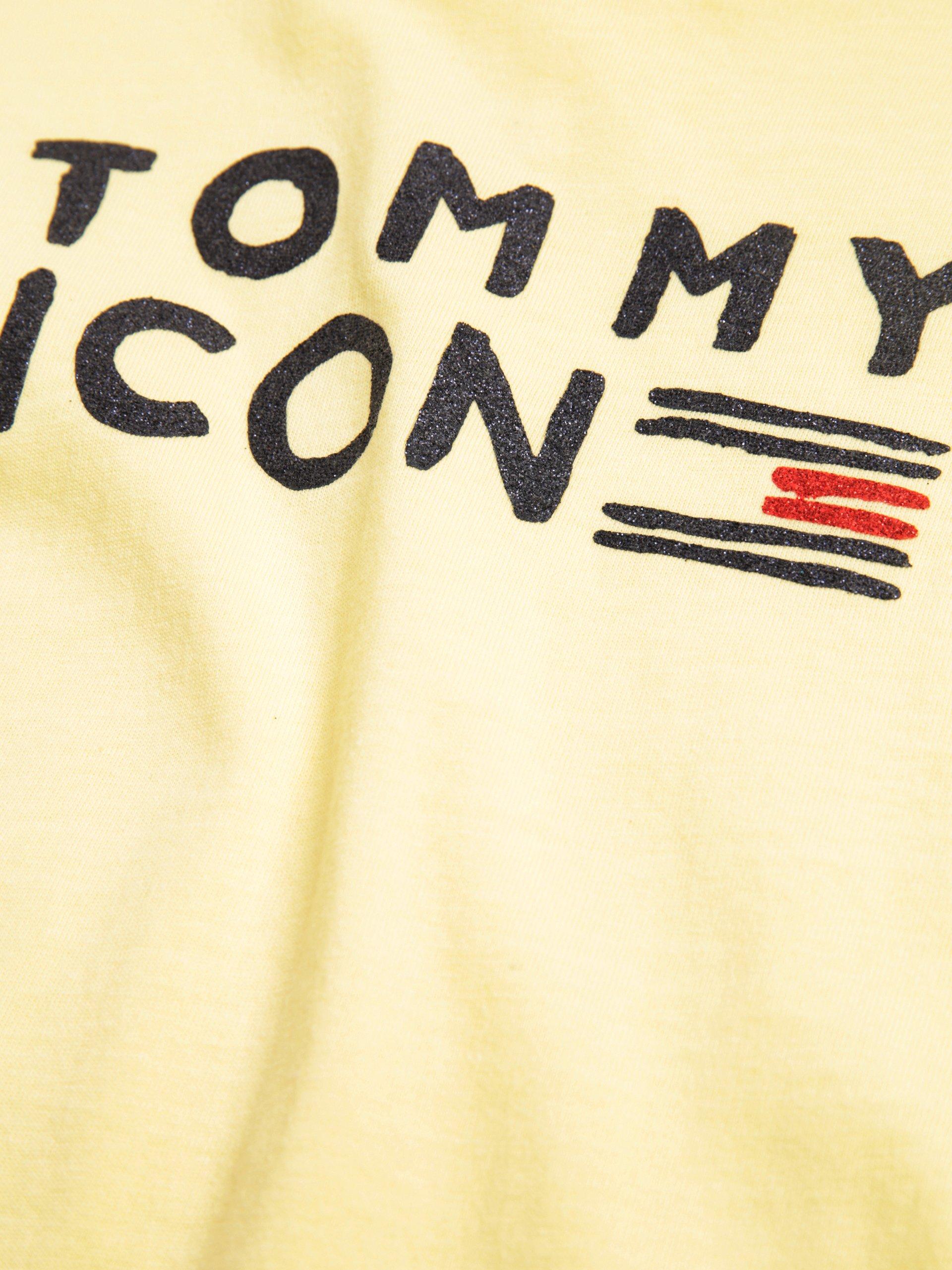 Tommy Hilfiger Mädchen T-Shirt