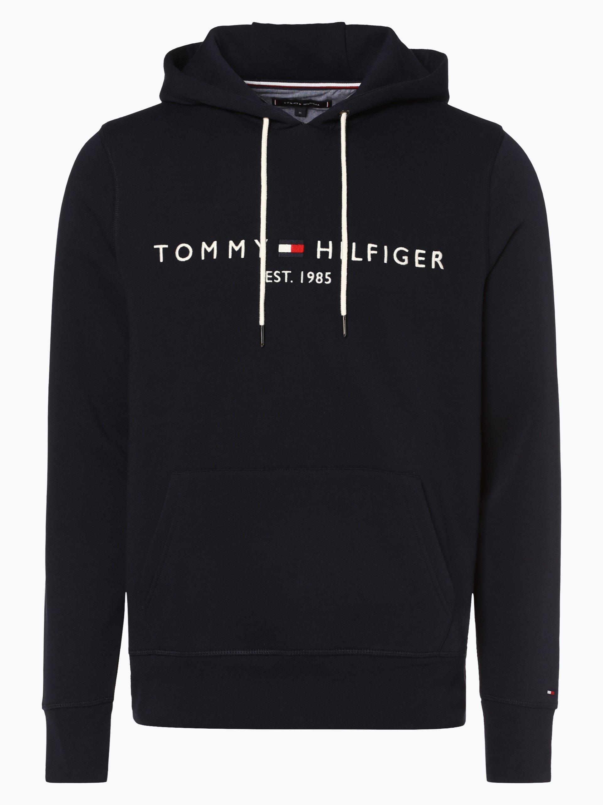 Tommy Hilfiger Męska bluza nierozpinana