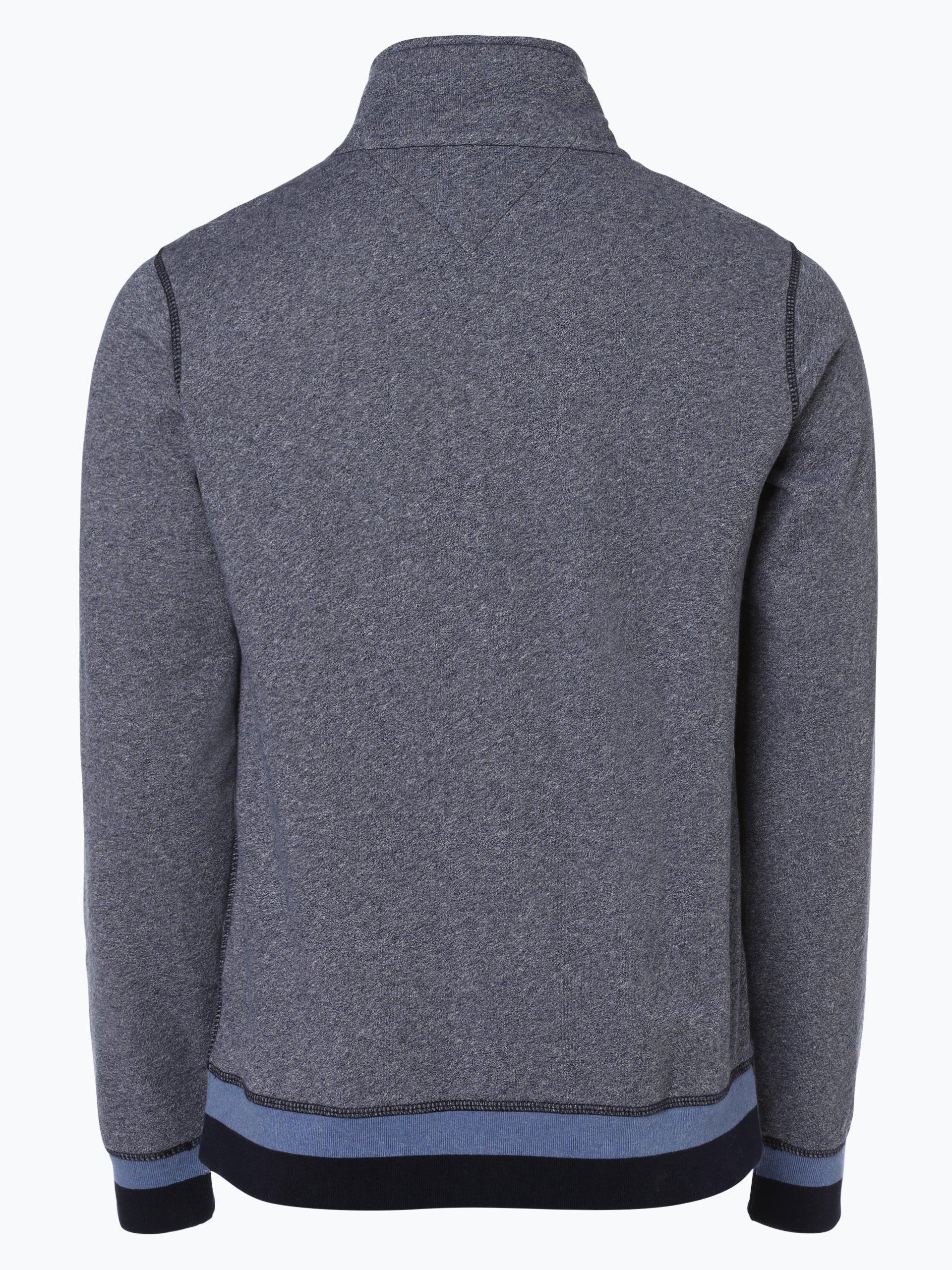 Tommy Hilfiger Męska bluza rozpinana – Maddock
