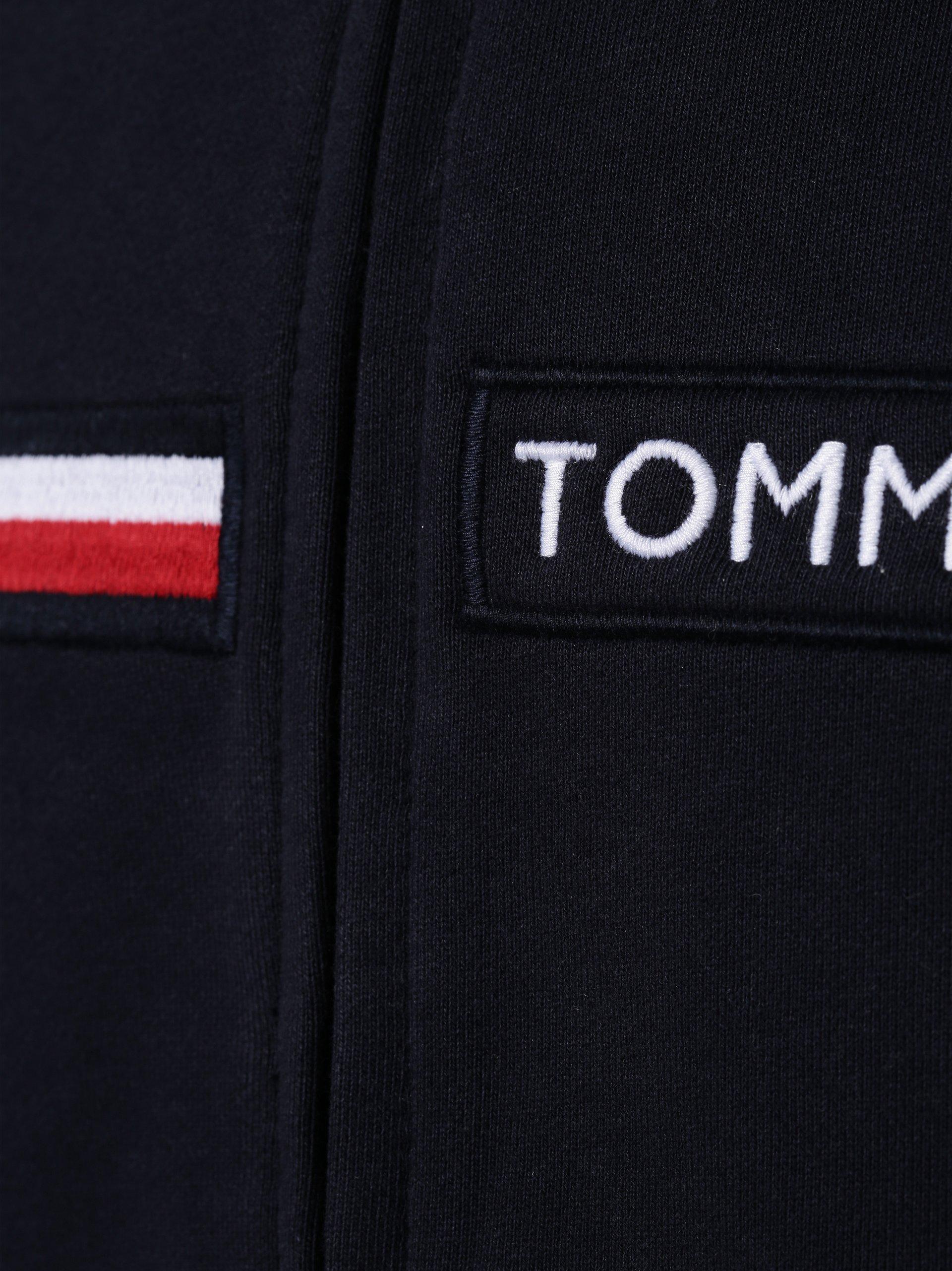 Tommy Hilfiger Męska bluza rozpinana