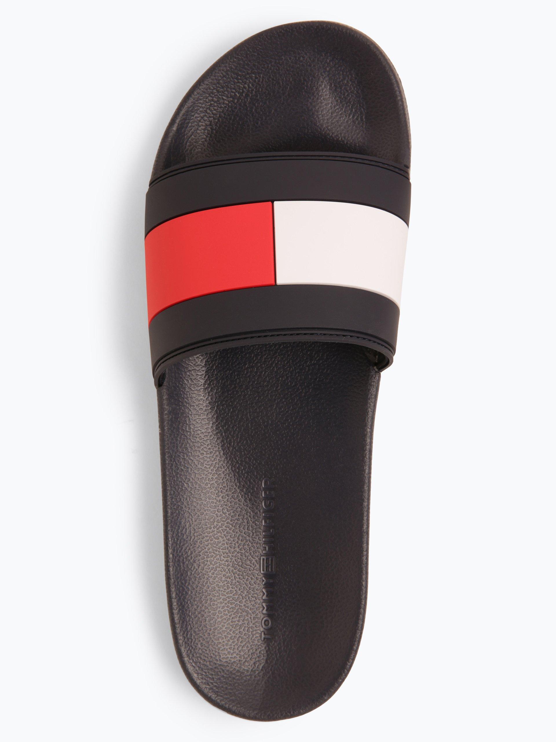 Tommy Hilfiger Męskie pantofle kąpielowe