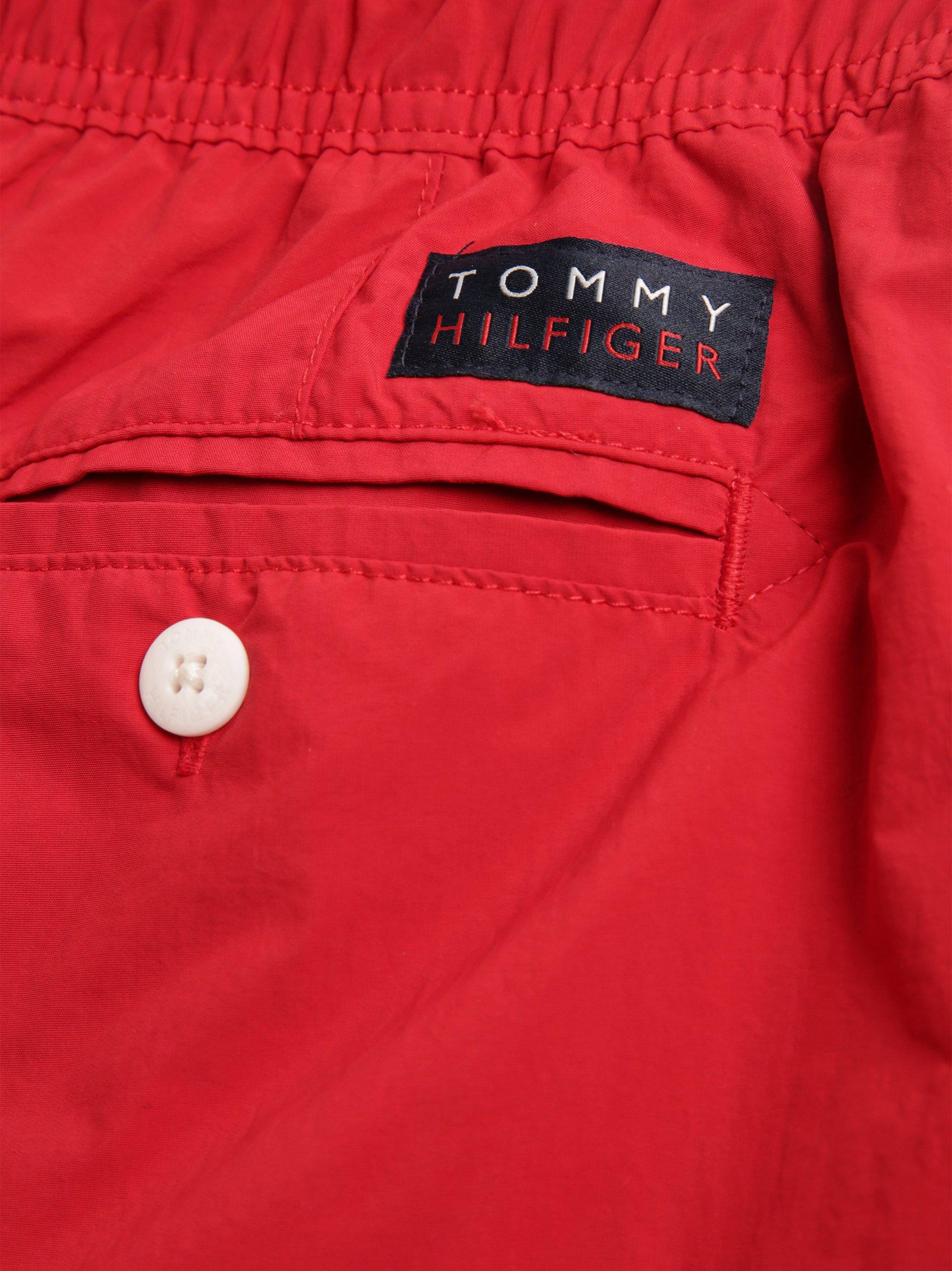 Tommy Hilfiger Męskie spodenki kąpielowe