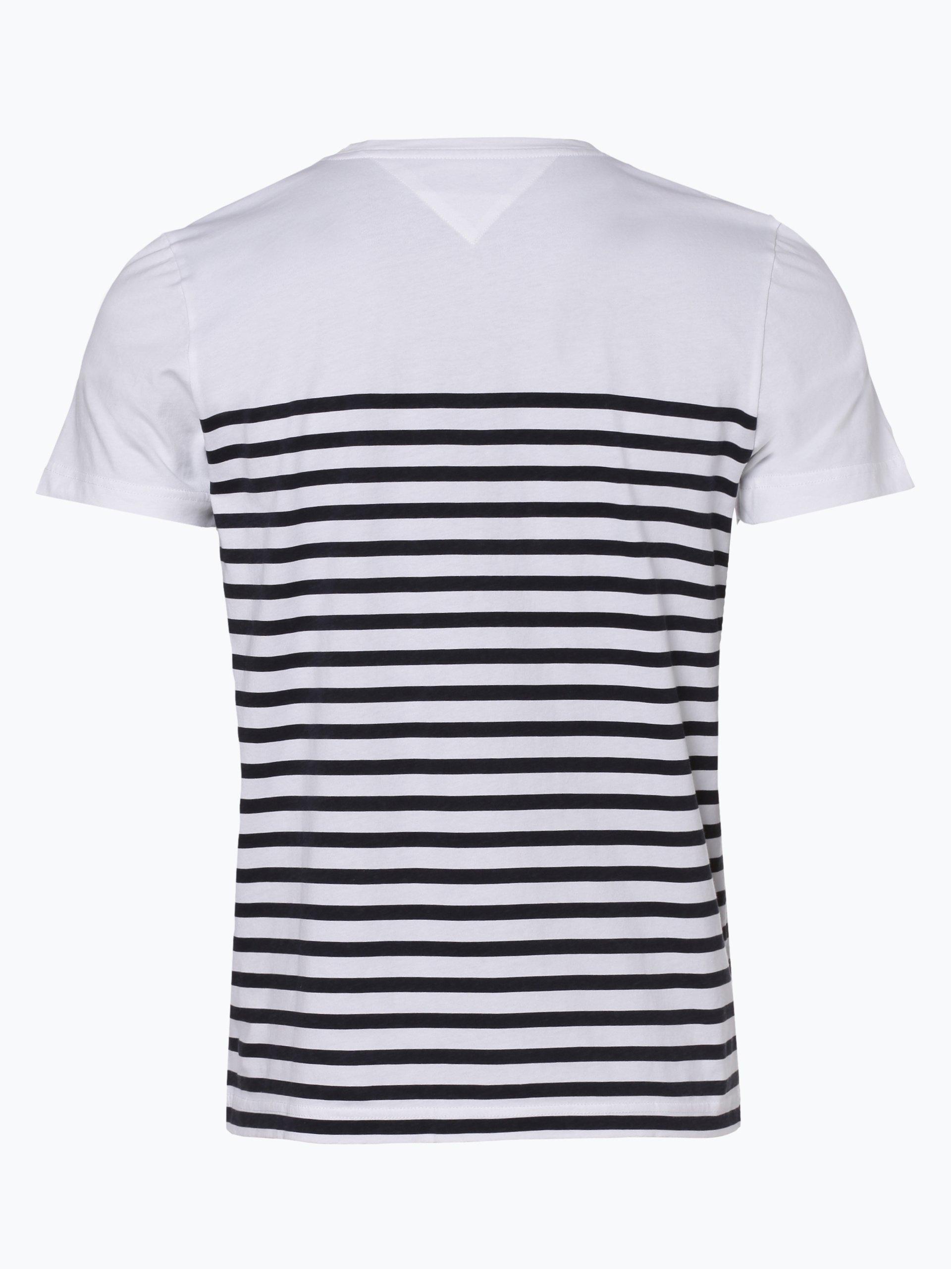 Tommy Hilfiger T-shirt męski – Europe