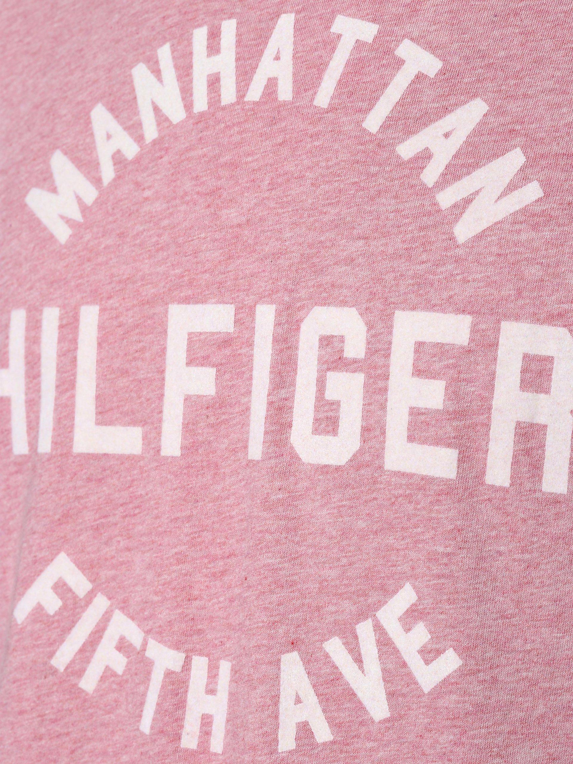 Tommy Hilfiger T-shirt męski – Owen