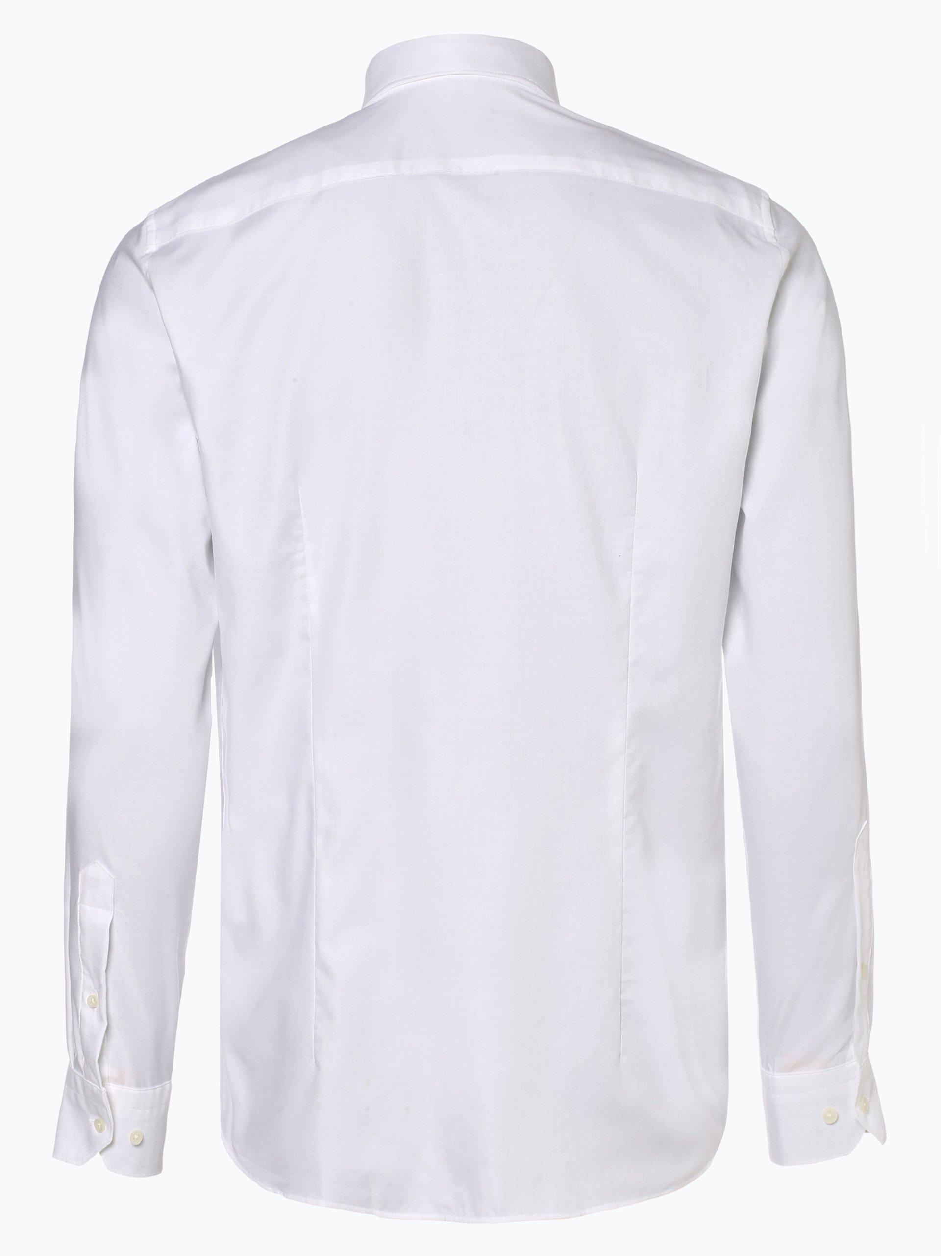 Tommy Hilfiger Tailored Herren Hemd - Bügelleicht