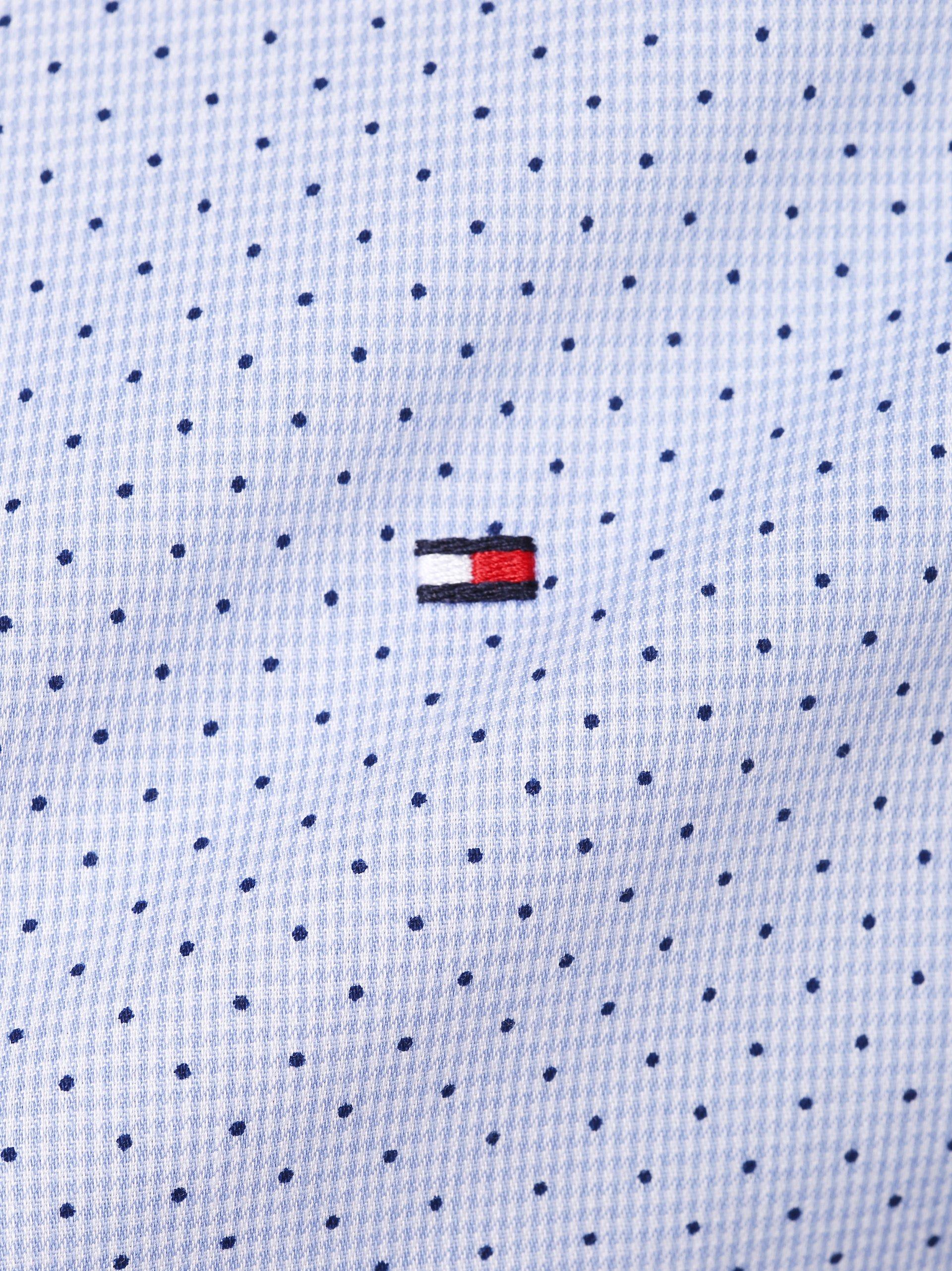 Tommy Hilfiger Tailored Herren Hemd