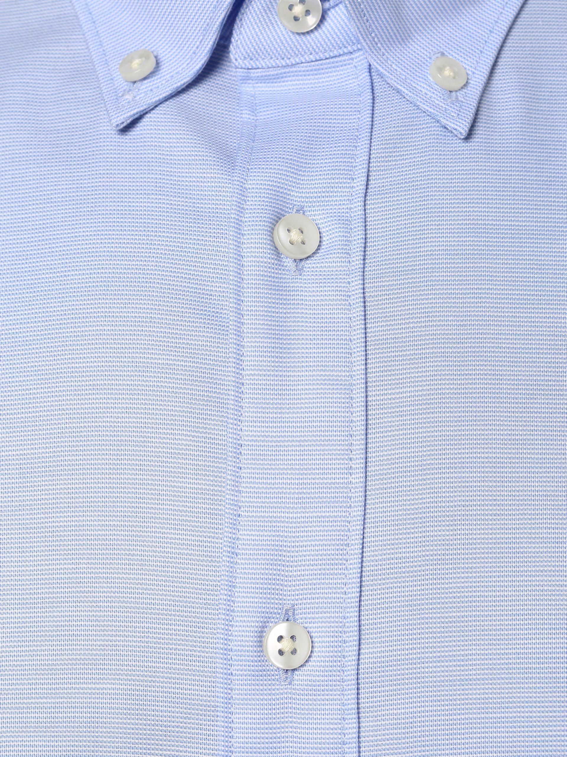Tommy Hilfiger Tailored Koszula męska łatwa w prasowaniu