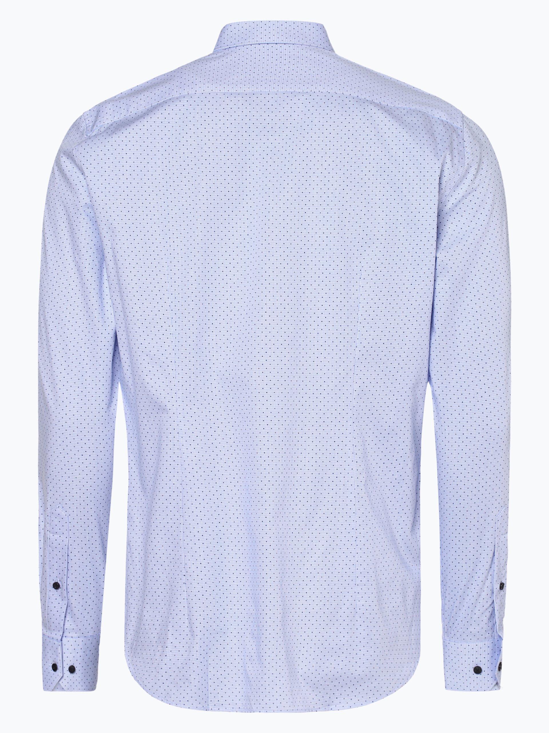 Tommy Hilfiger Tailored Koszula męska